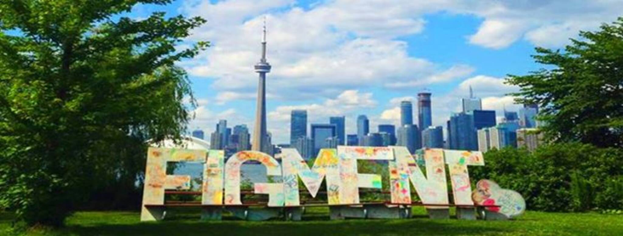 Image result for figment toronto