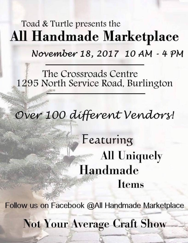 All Handmade Marketplace