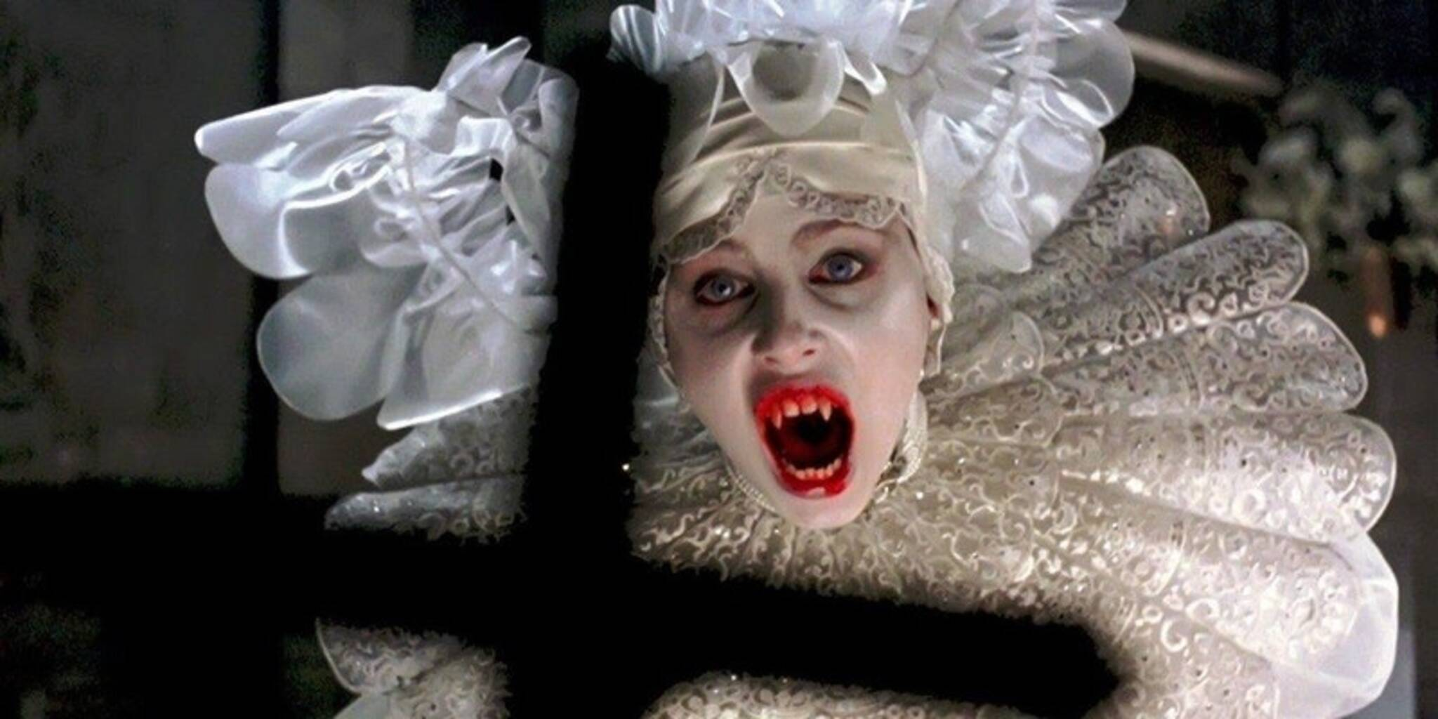 Designing the Movies: BRAM STOKER'S DRACULA on 35mm!