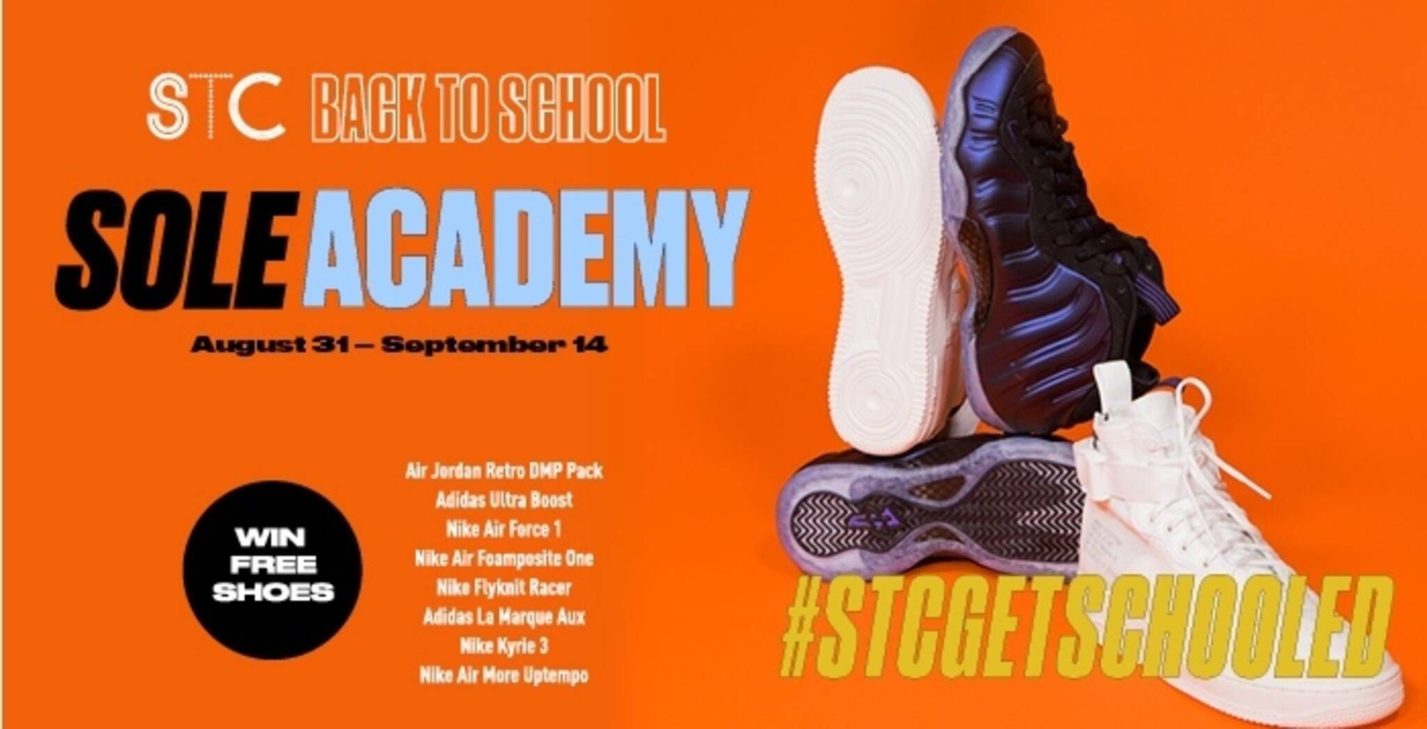fcf7ebdf7290 Back-To-School   Sole Academy
