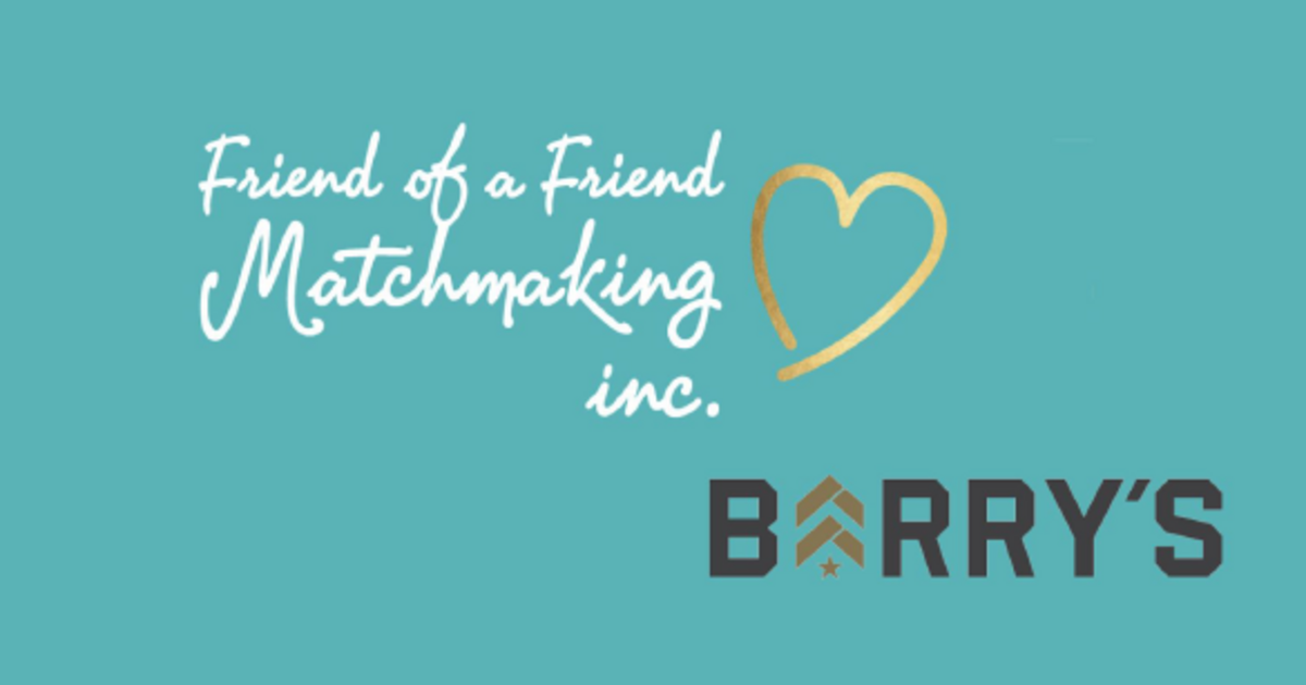 Affordable personal matchmaker for singles in Toronto, Hamilton, and Ottawa.