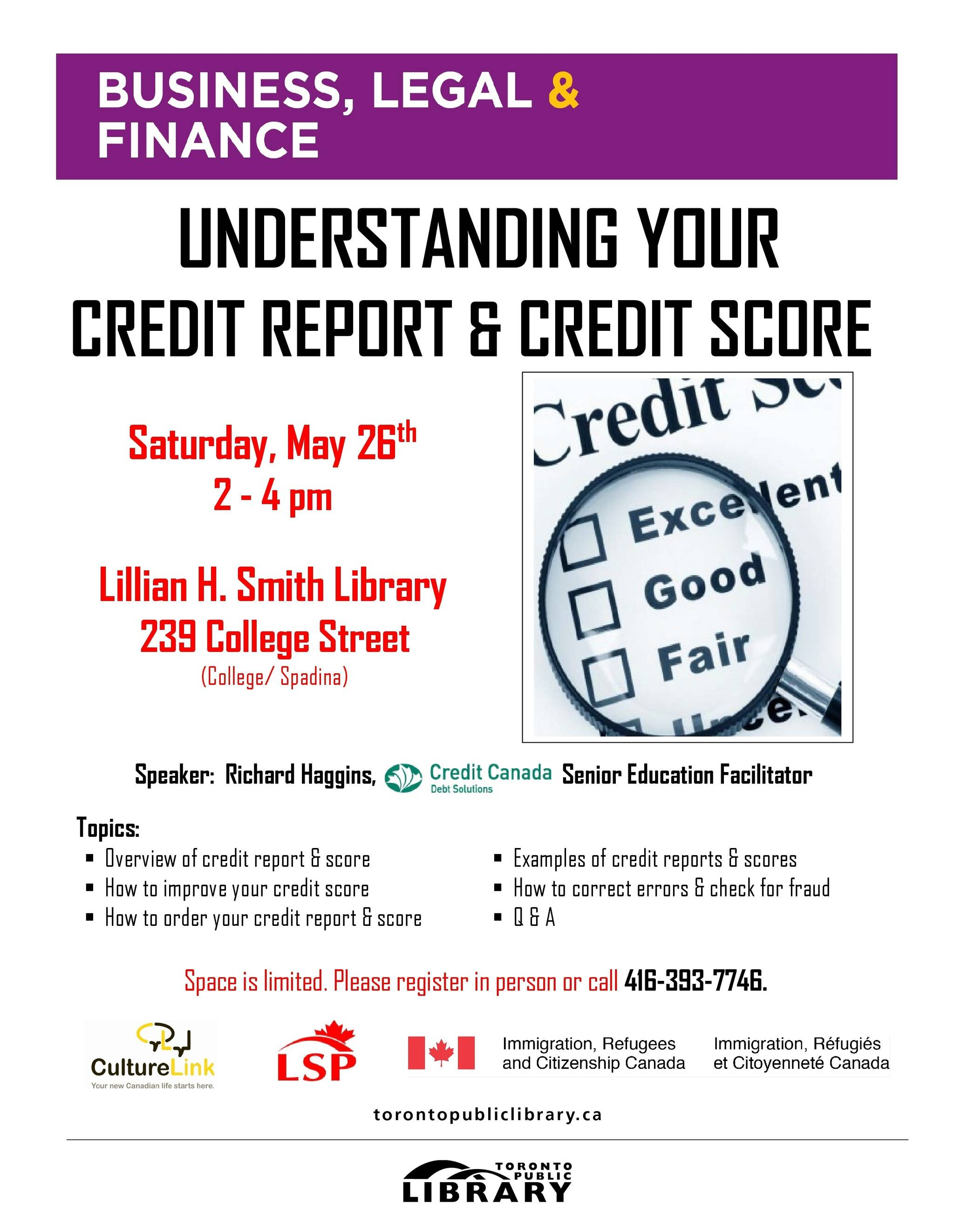 credit report scores and what they mean