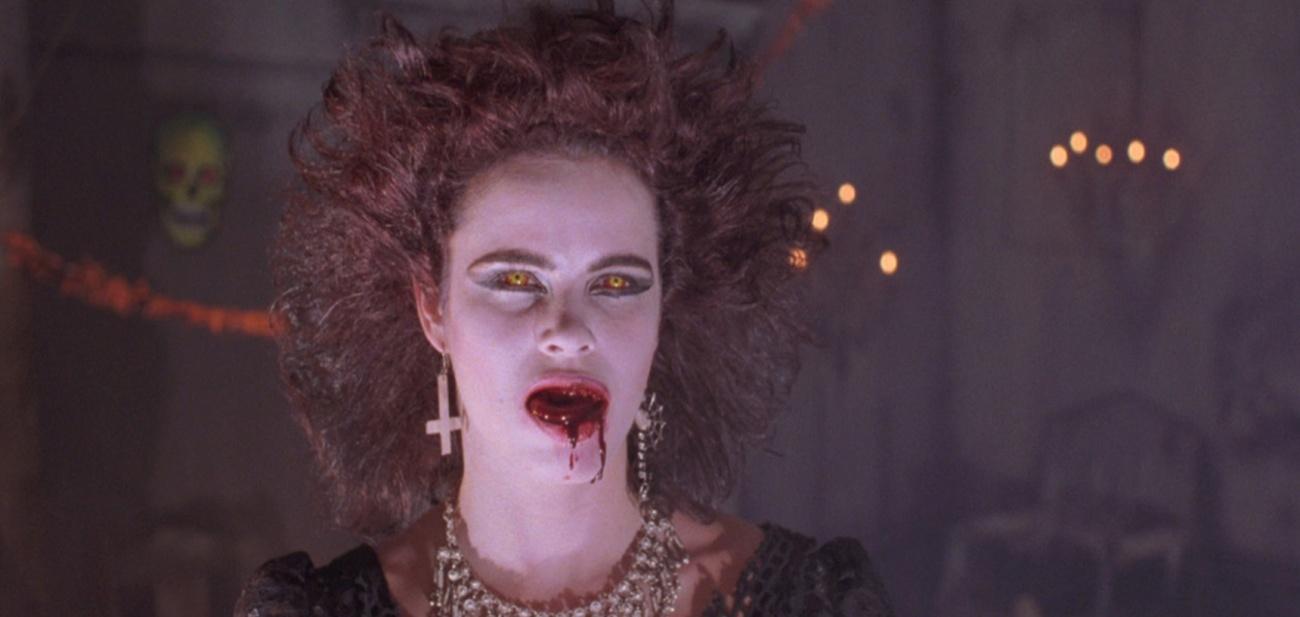 Drunken Cinema presents: NIGHT OF THE DEMONS
