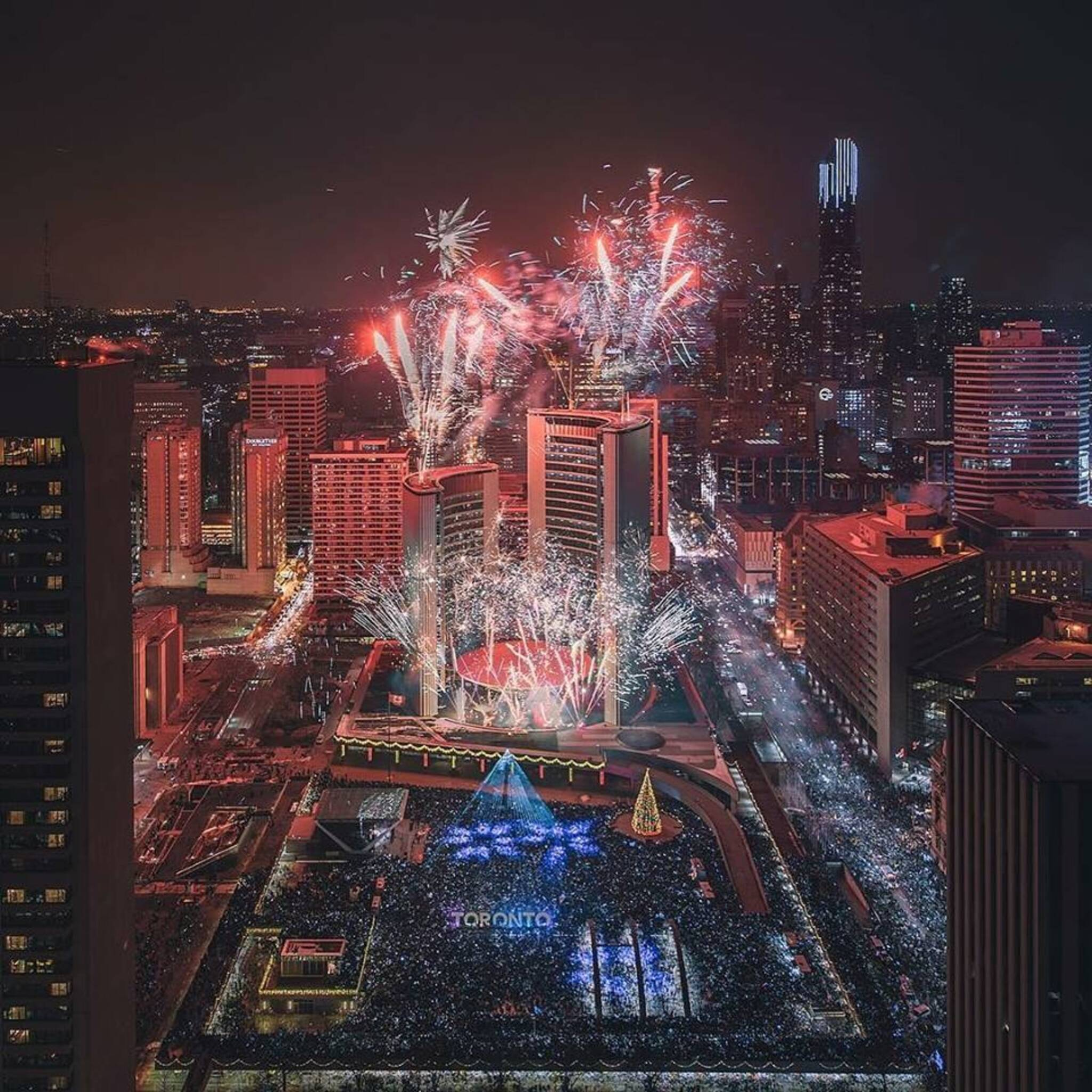 Cavalcade Of Lights 2018