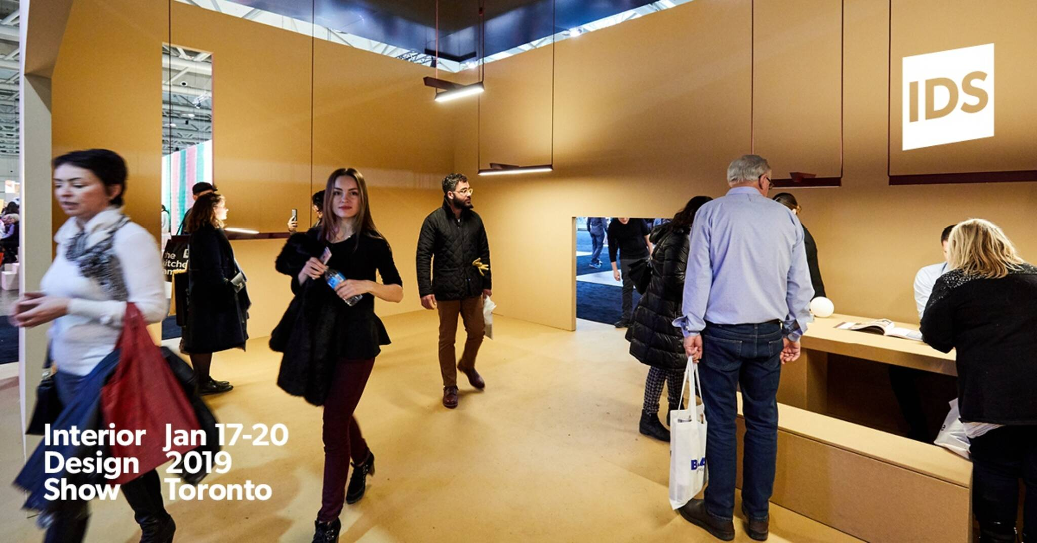 interior design show toronto 2019 hours schedule