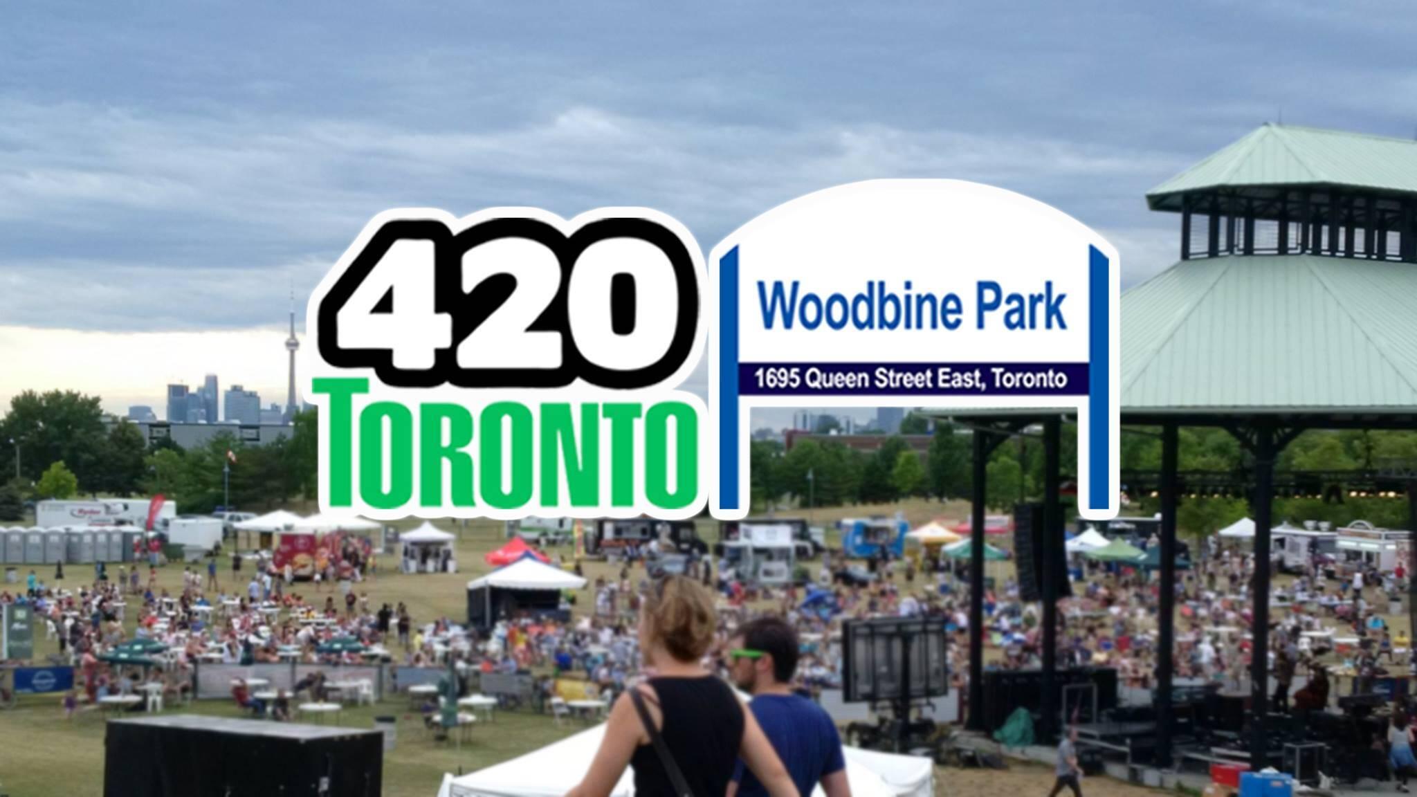 420 Toronto 2019