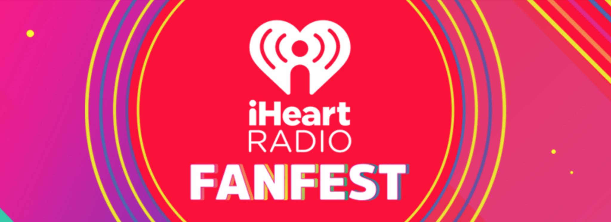 iHeartRadio FanFest 2019