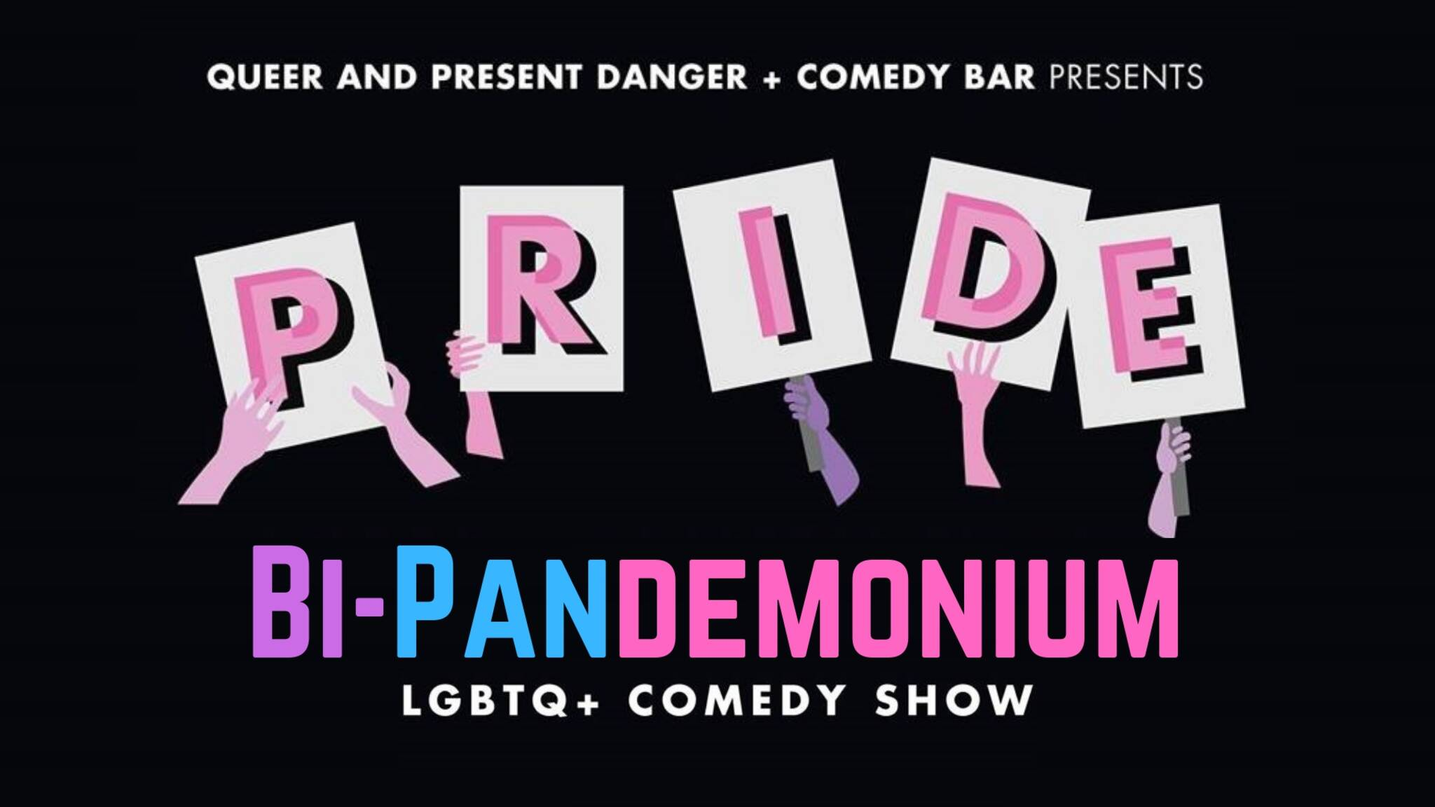 Bi-Pandemonium