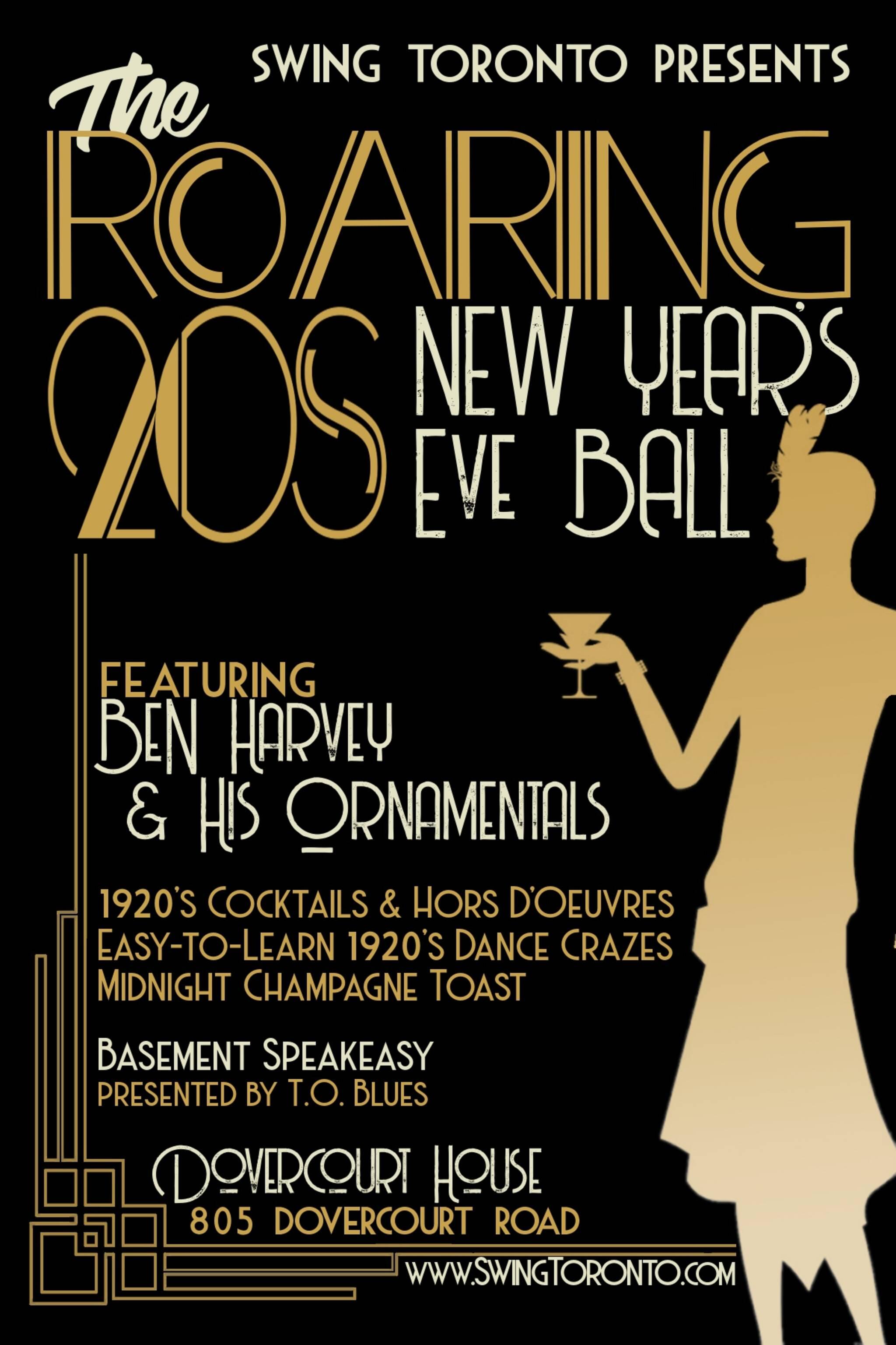 The Roaring 20s timeline | Timetoast timelines