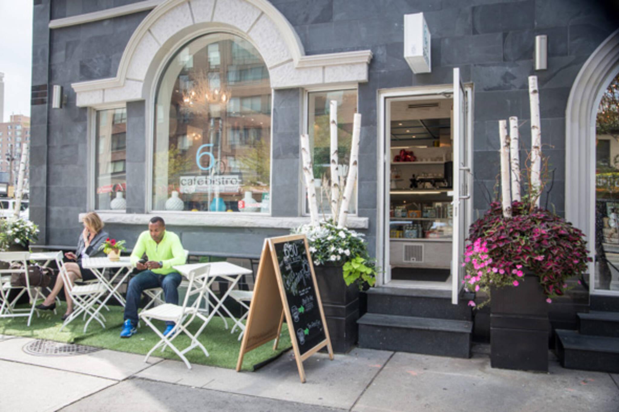 650 Cafe Bistro Toronto
