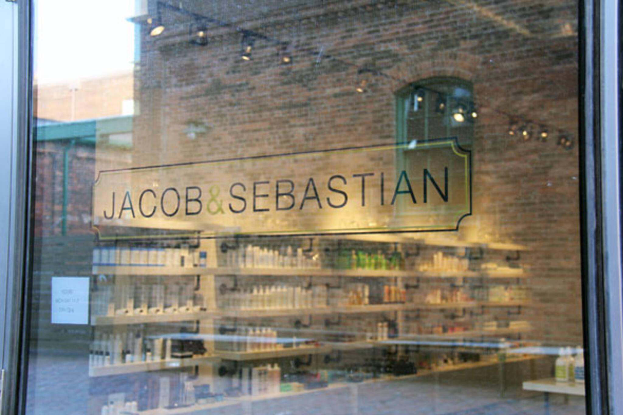 jacob sebastian distillery toronto