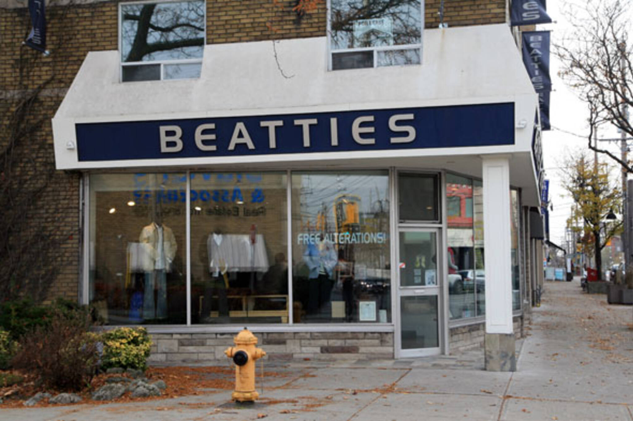 Beatties Toronto