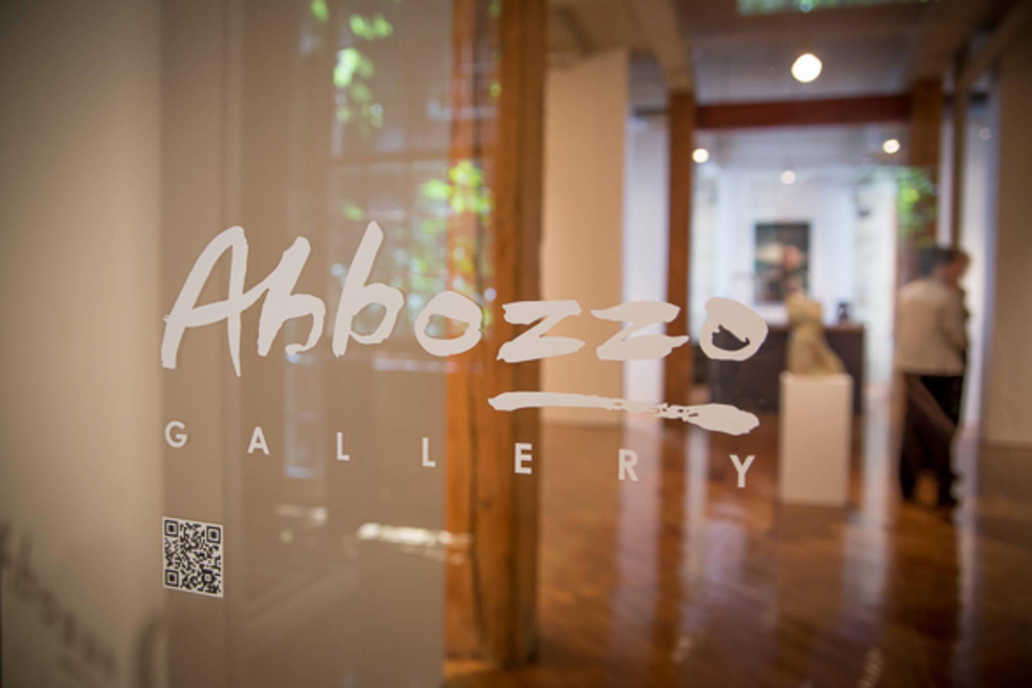 Abbozzo gallery toronto