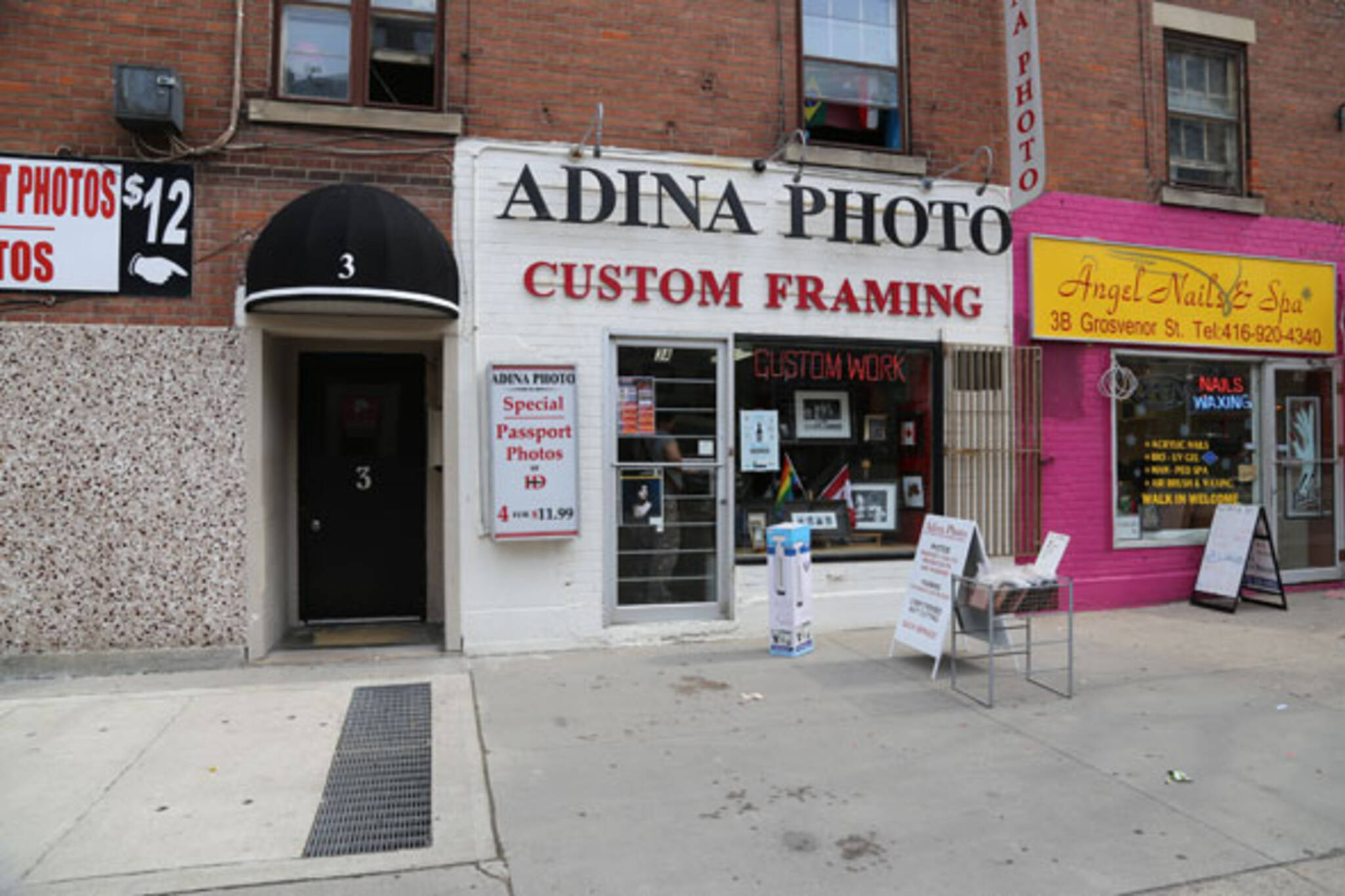Adina Photo & Custom Framing Toronto