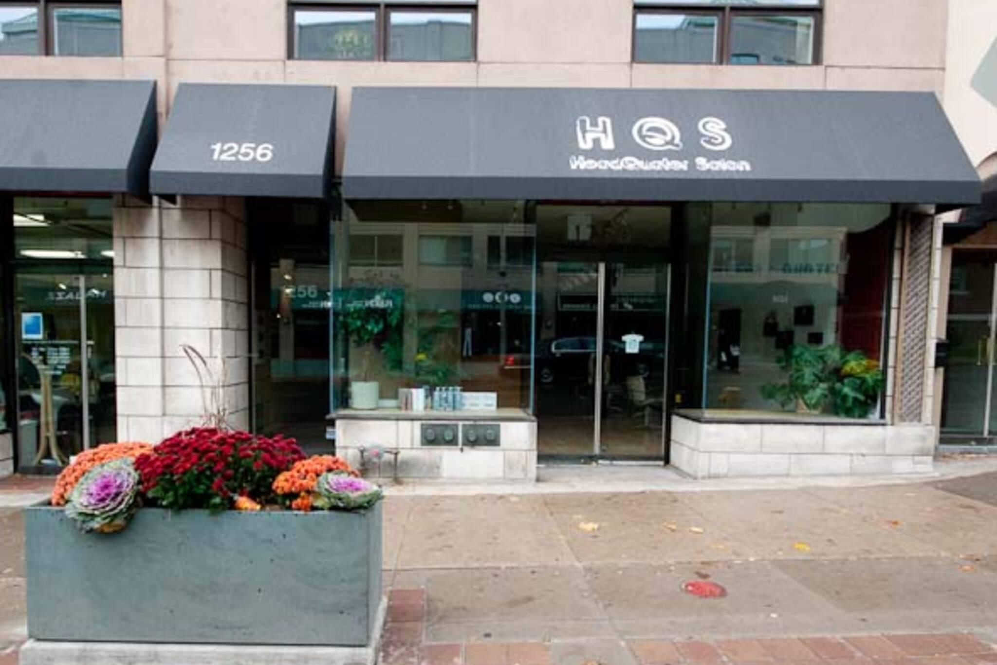 HQS Salon Toronto