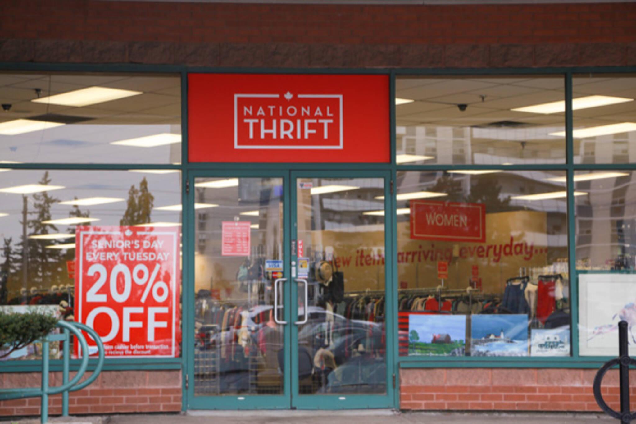 national thrift