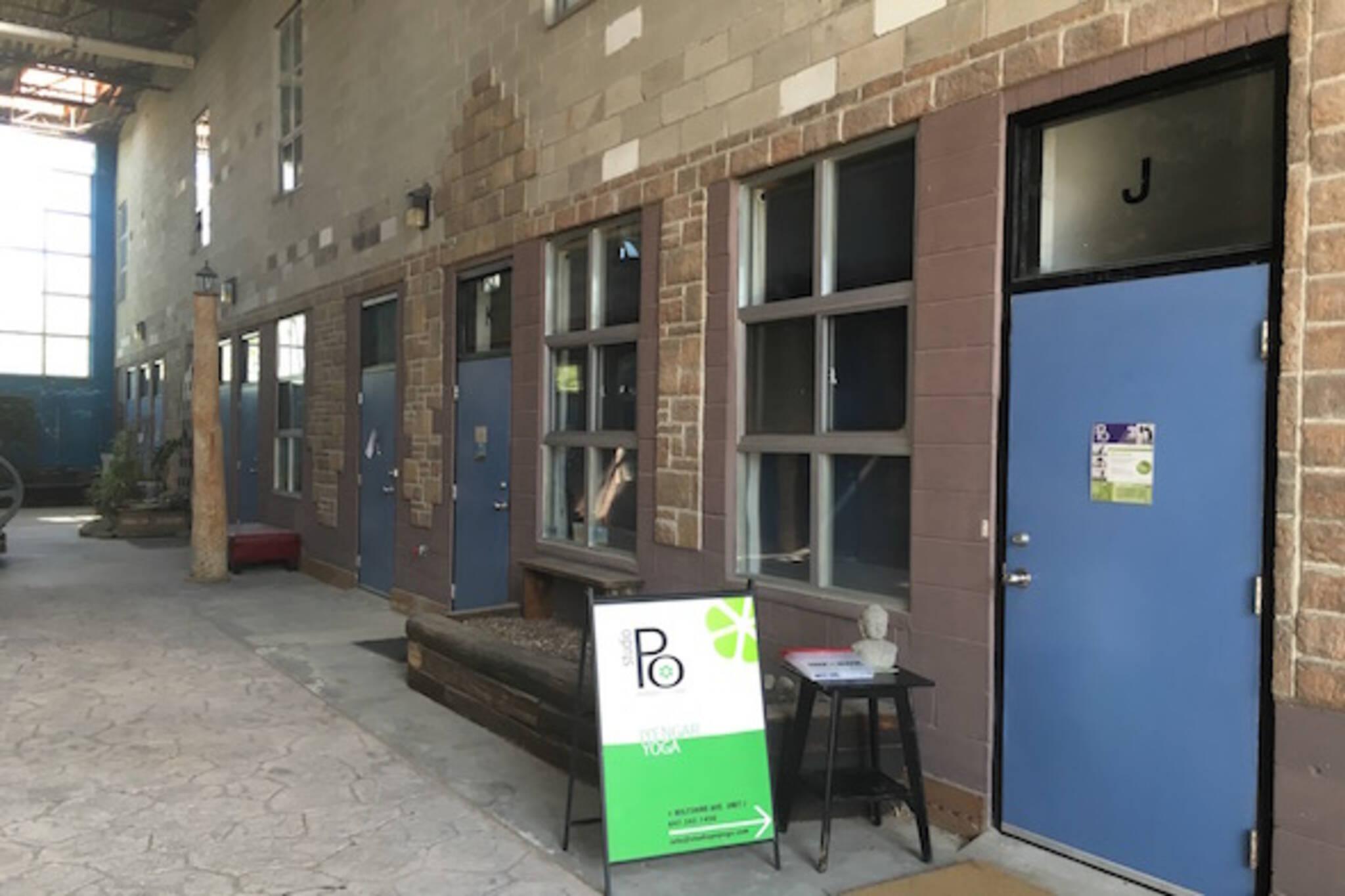 Studio Po Toronto