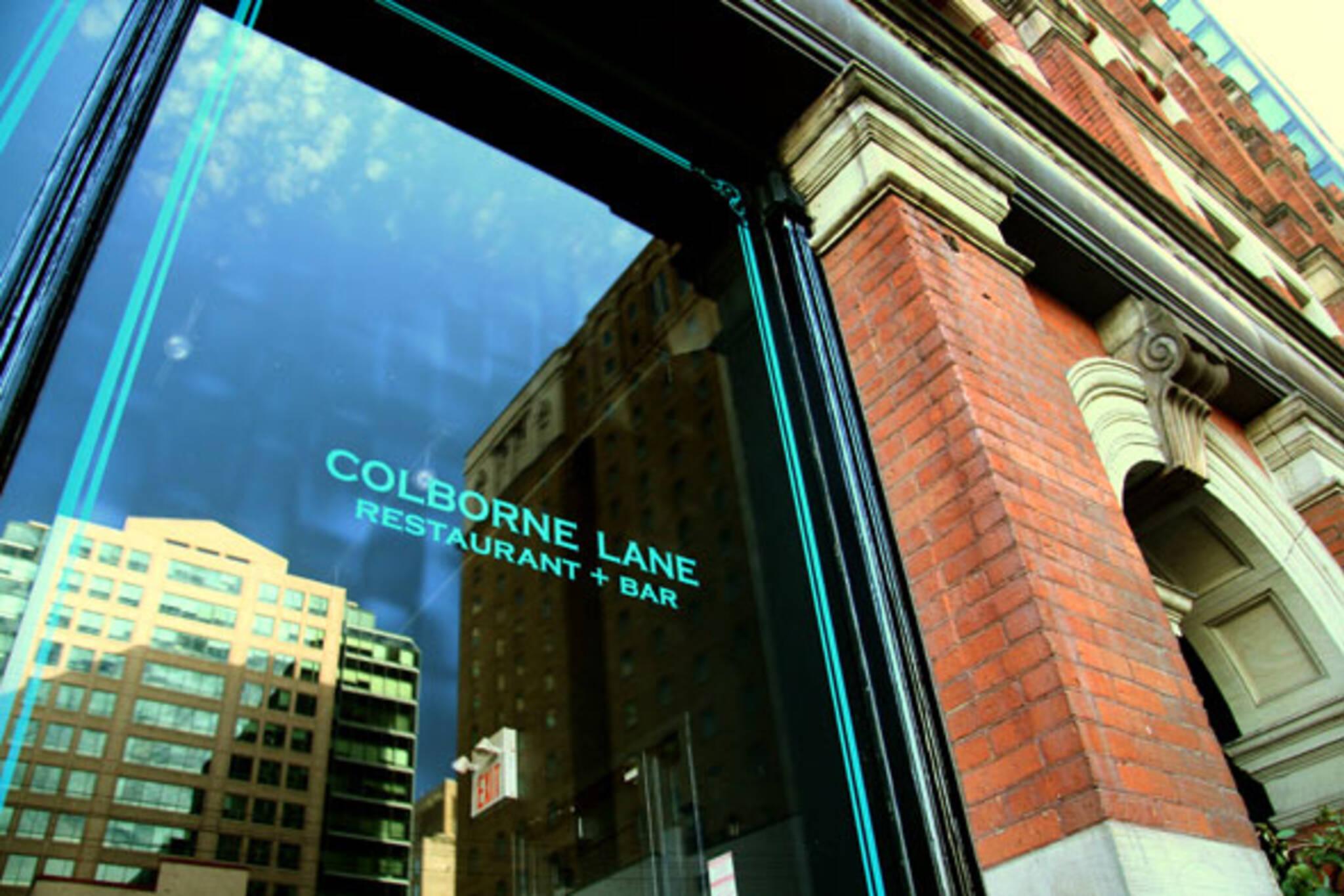Colborne Lane
