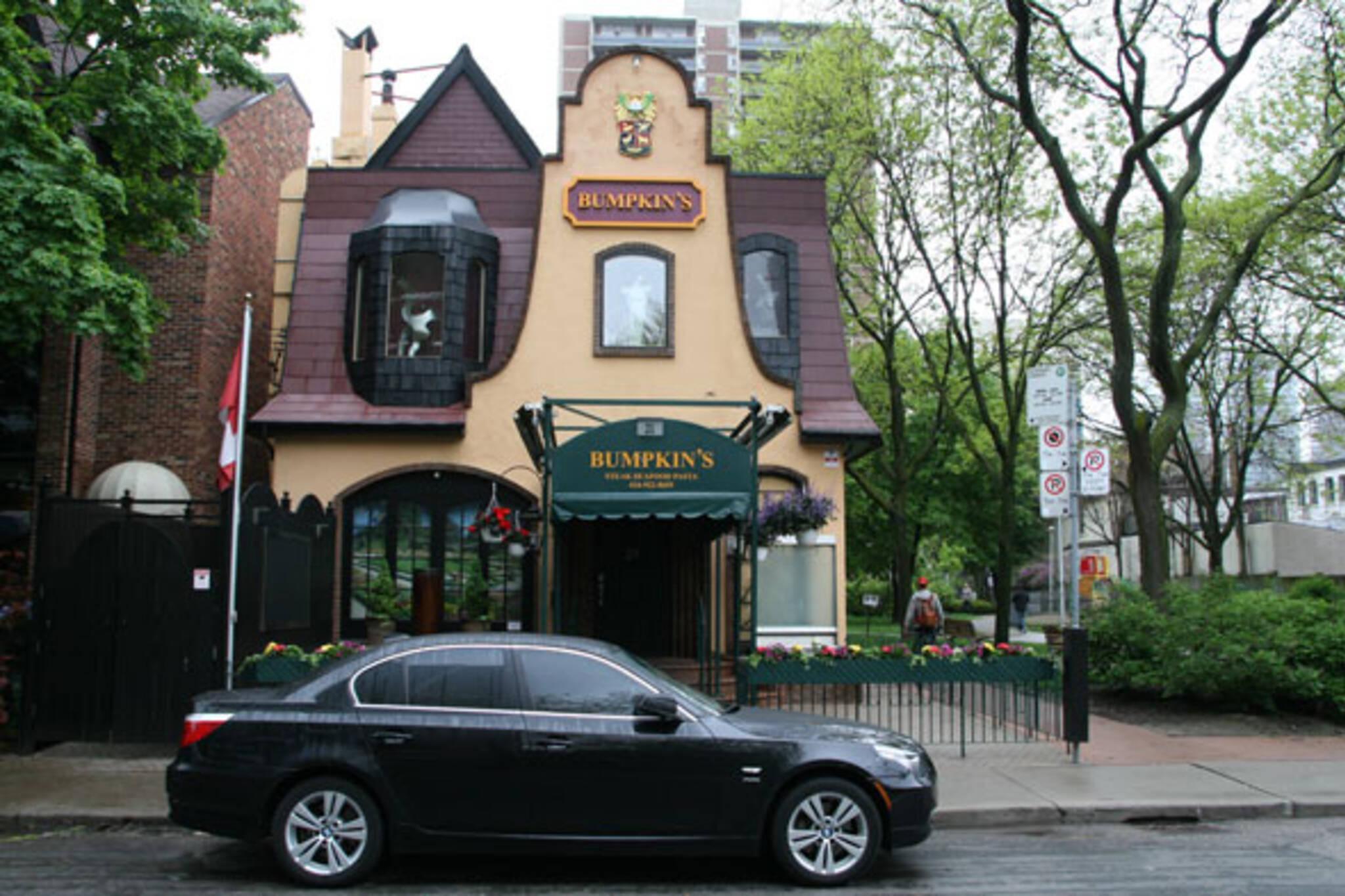 Bumpkins Toronto