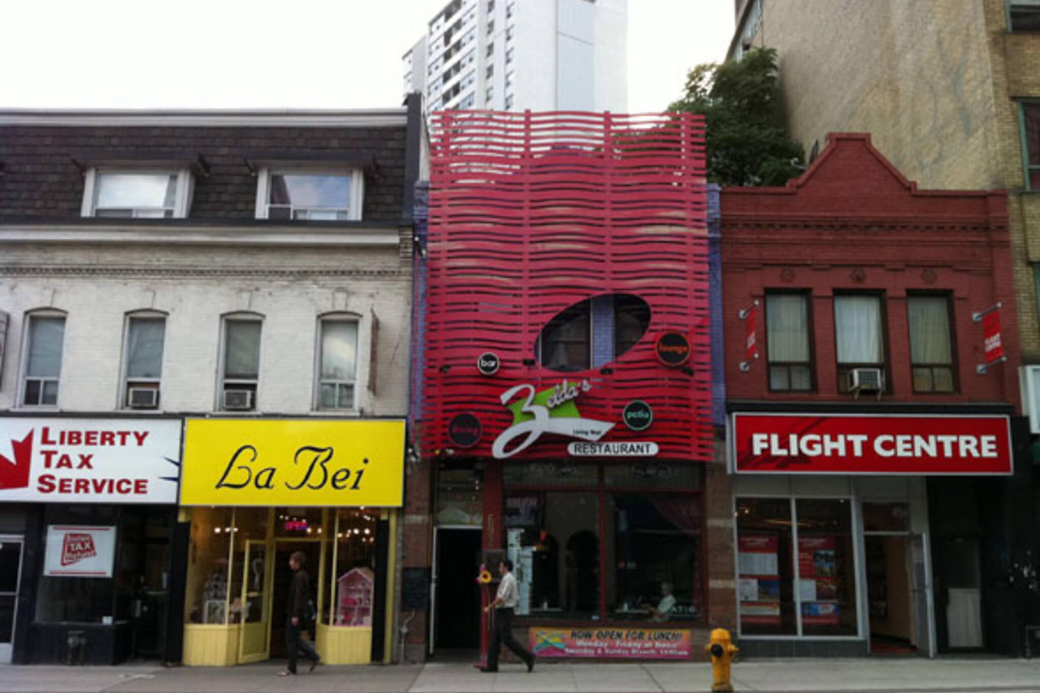 Zeldas Toronto