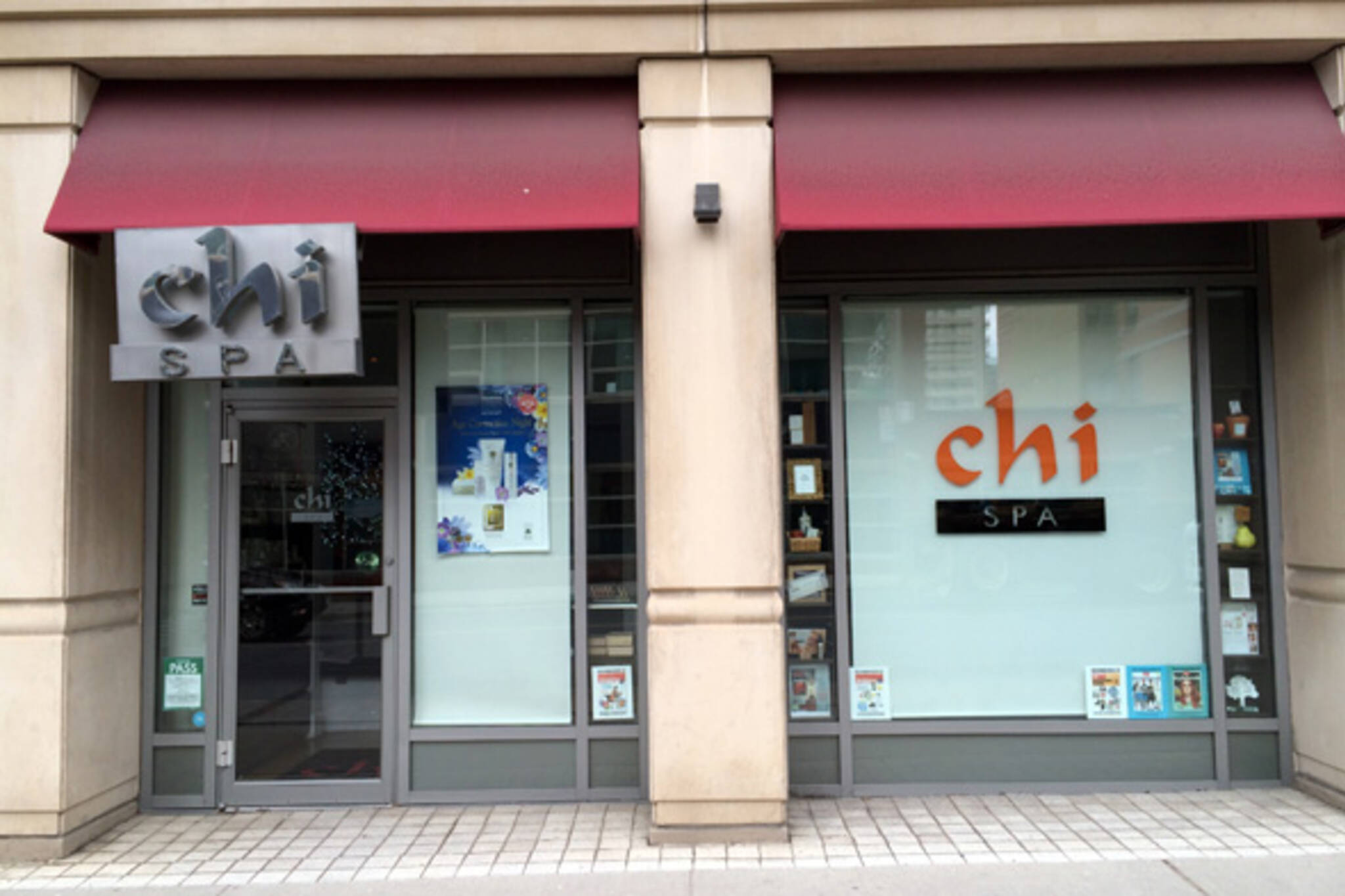Chi Spa Toronto