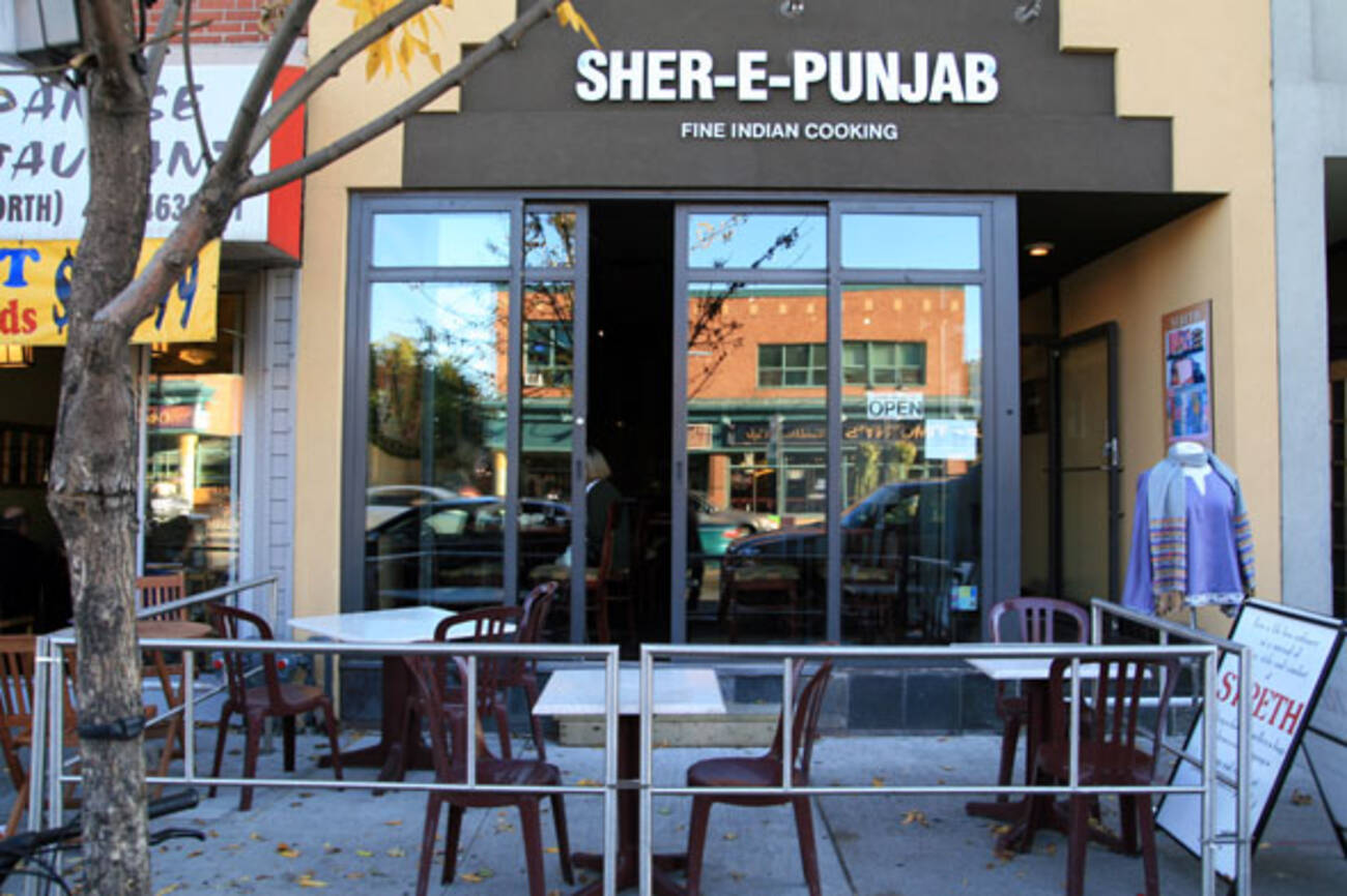 Best Punjabi Restaurant In Toronto