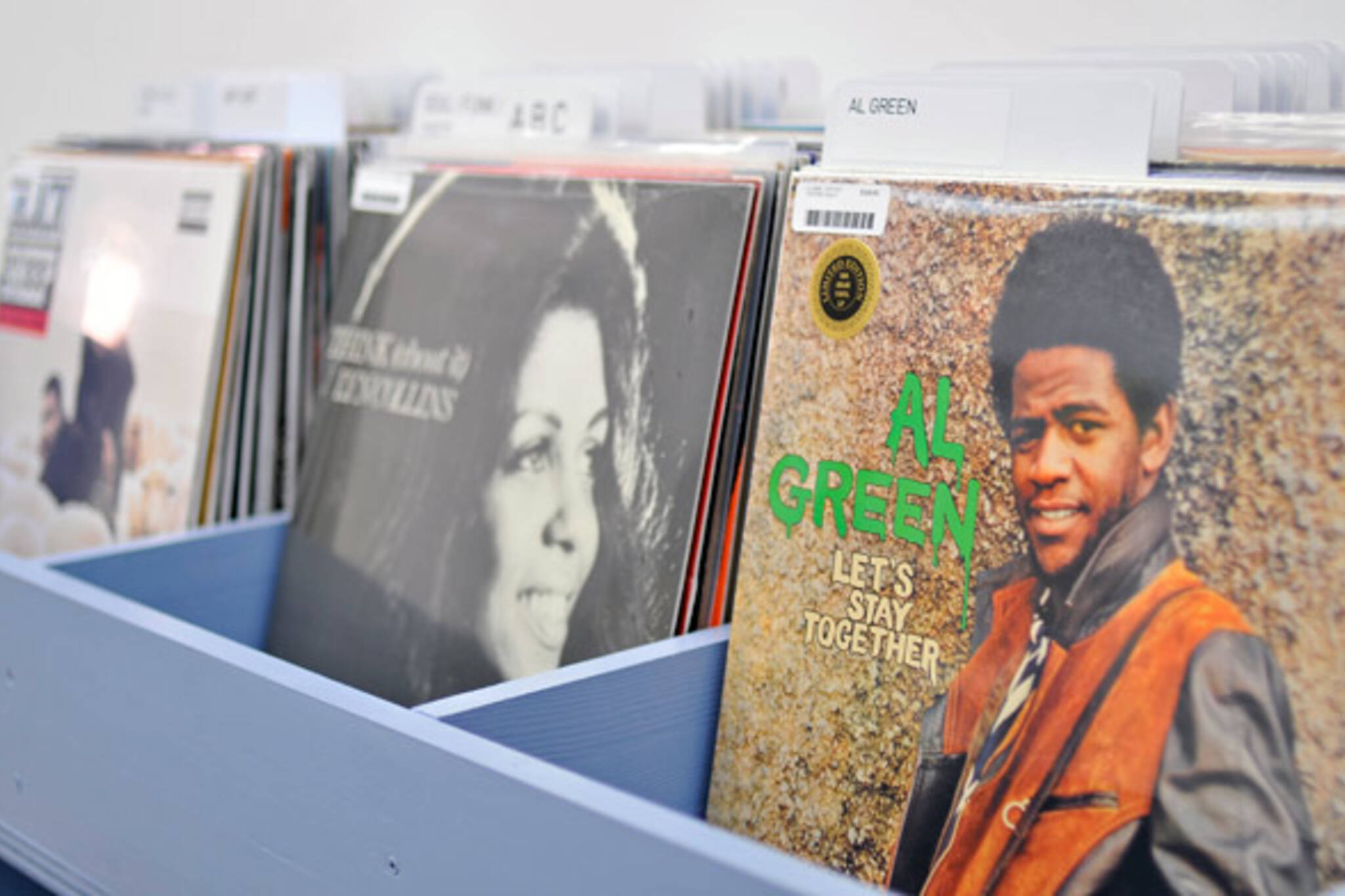 June Records