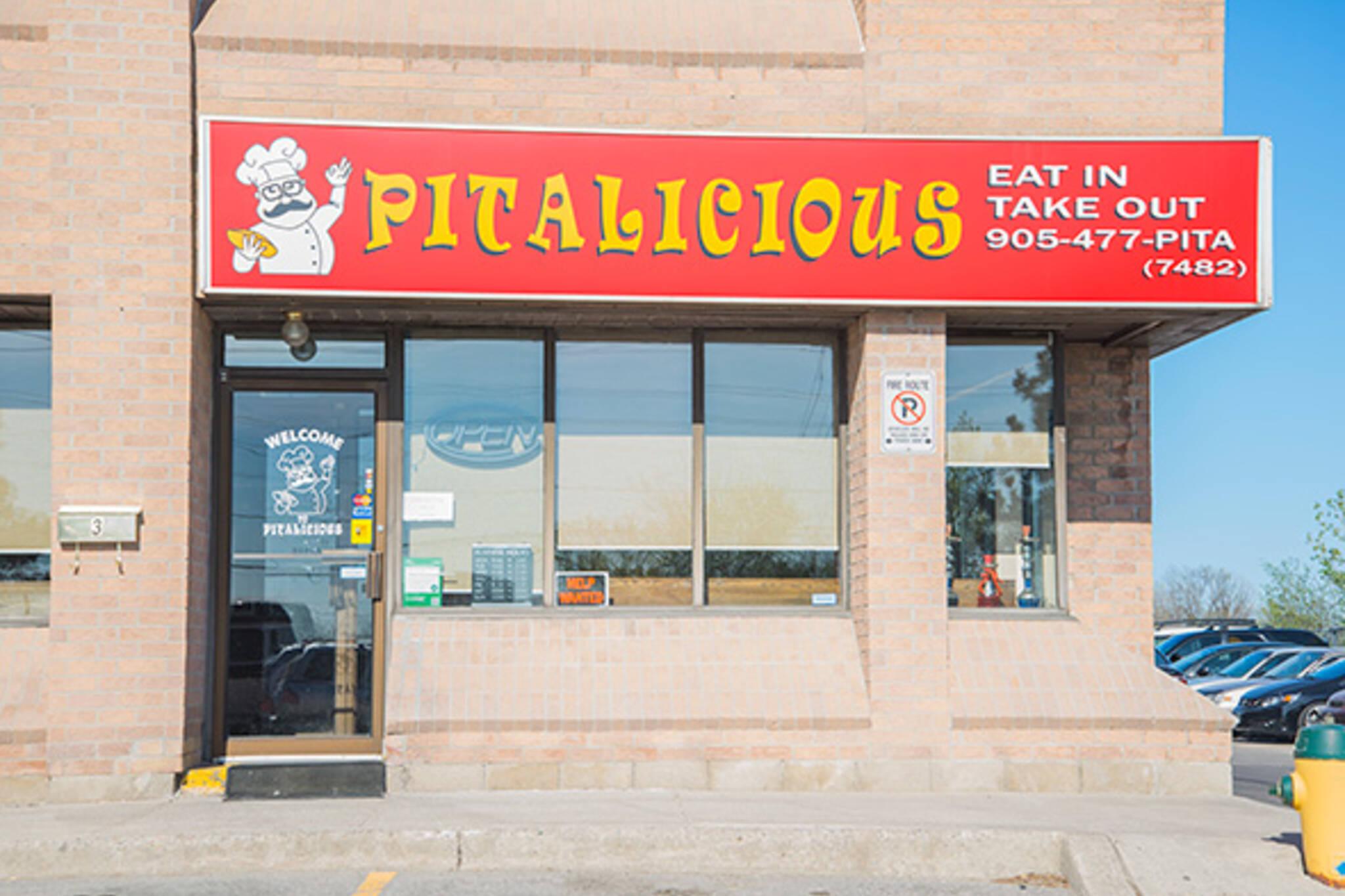 Pitalicious