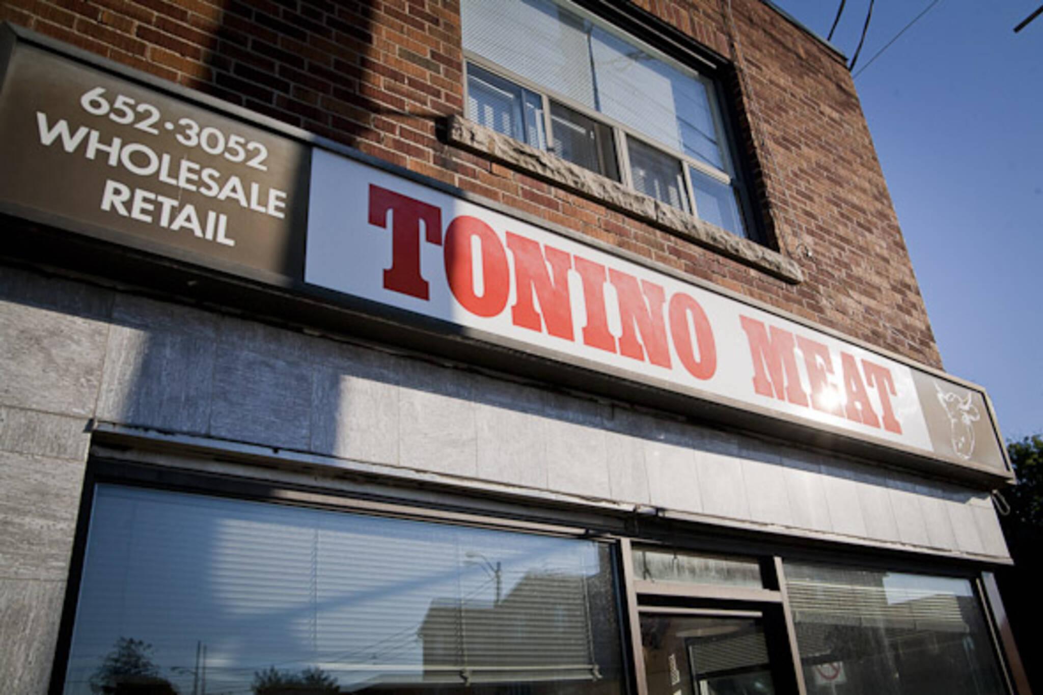 Tonino Meat