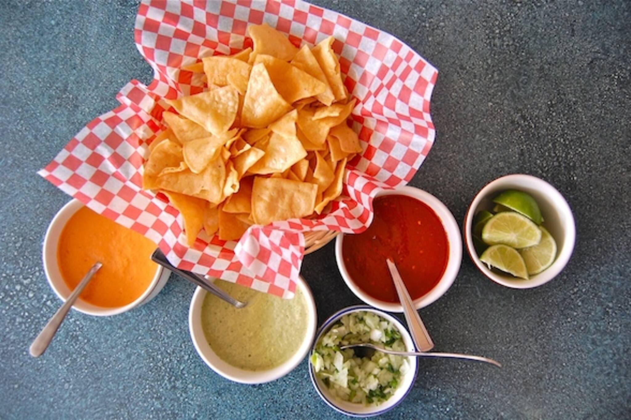 Kings Tacos Toronto