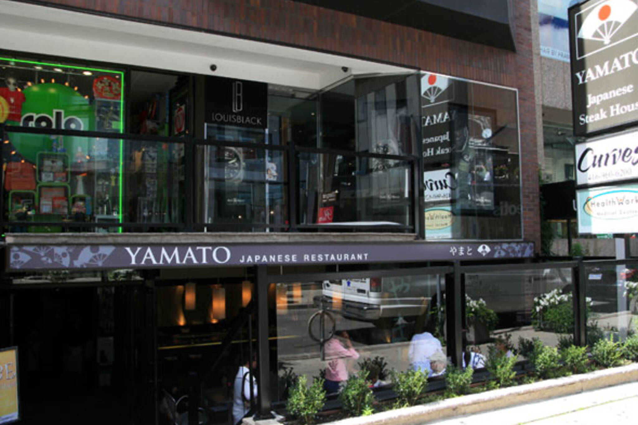 Yamato Toronto