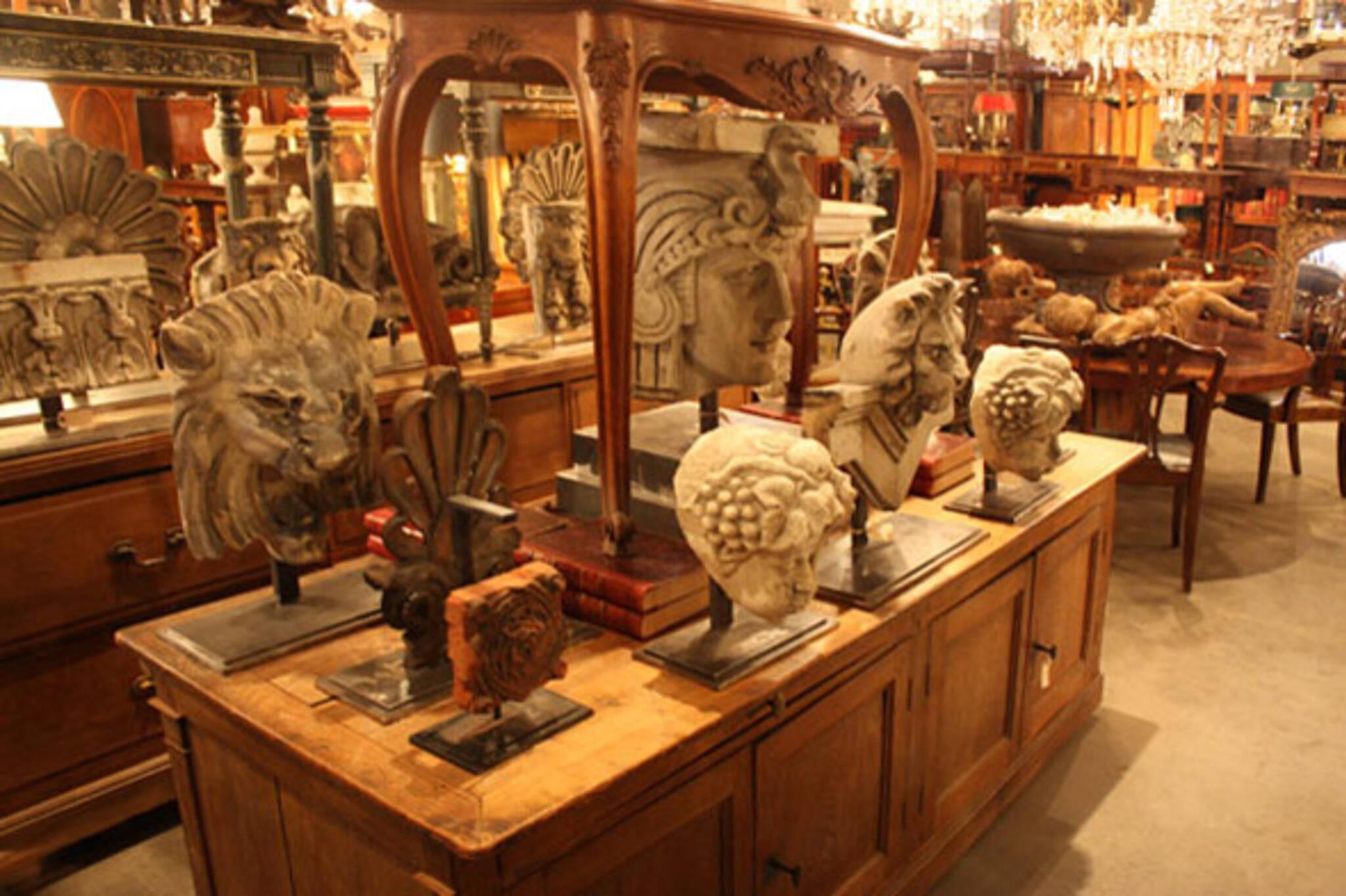 507 Antiques