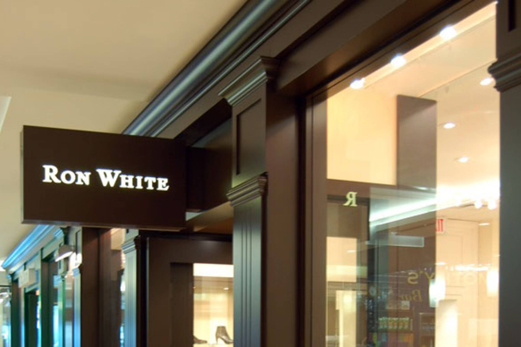 Ron White Shoes Toronto