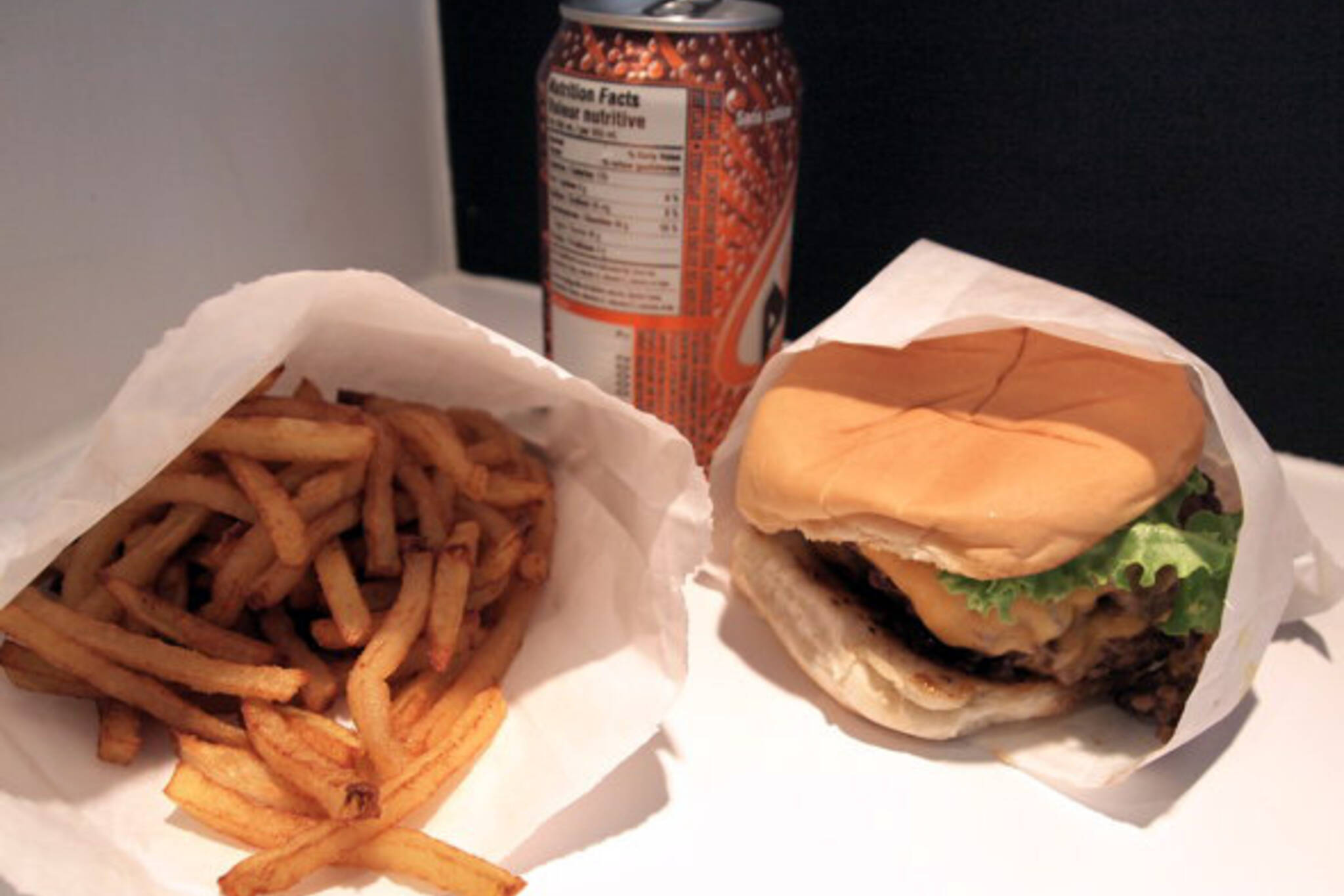 The Burger's Priest Toronto