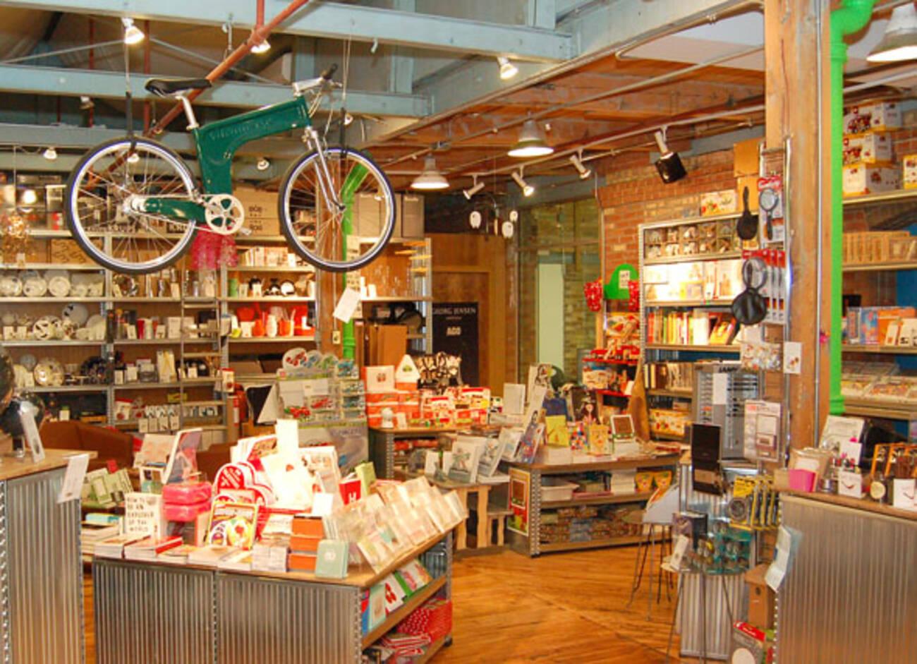 Swipe Books - blogTO - Toronto