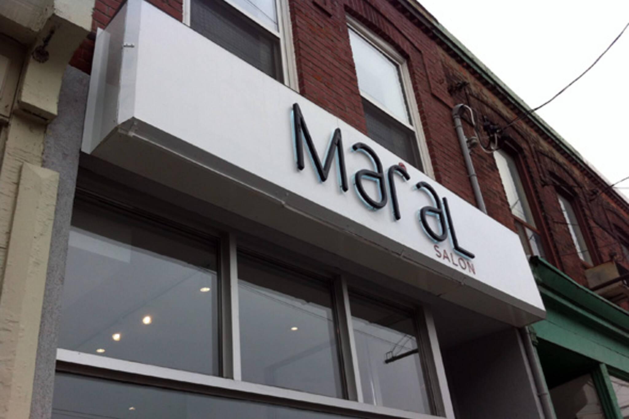 Maral Salon