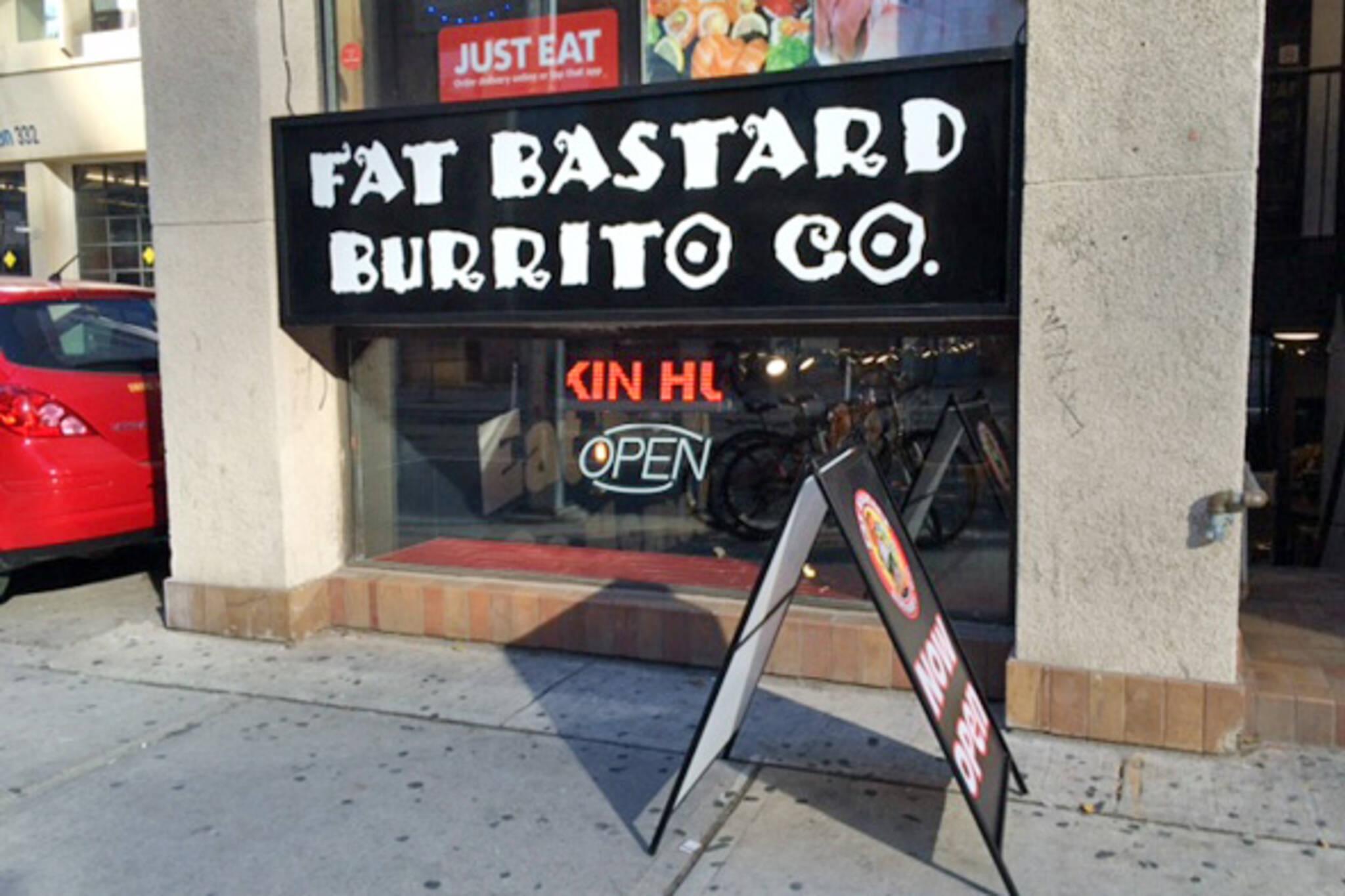 Fat Bastard Adelaide