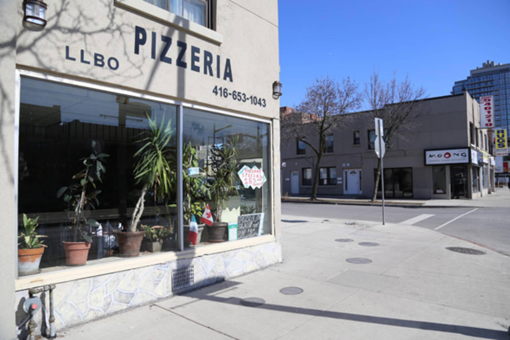 Da Maria Pizzeria Toronto