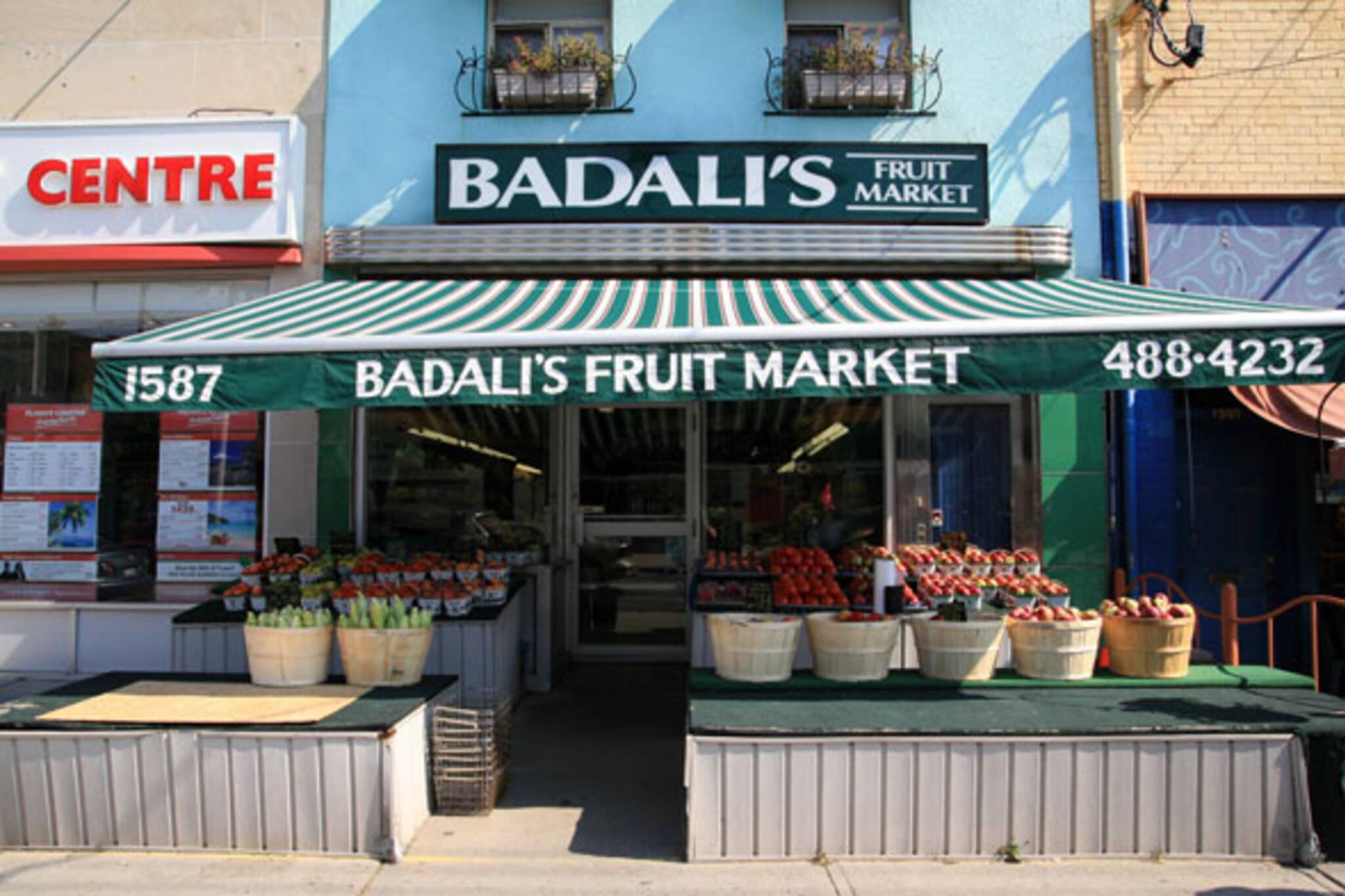 Badali's