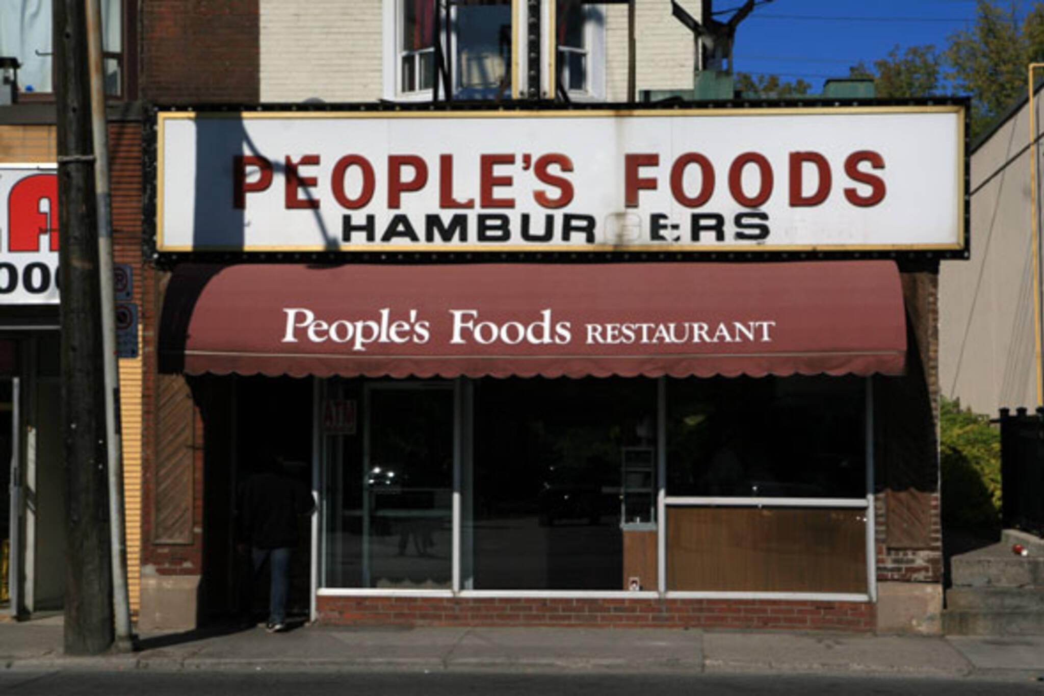 People's Foods