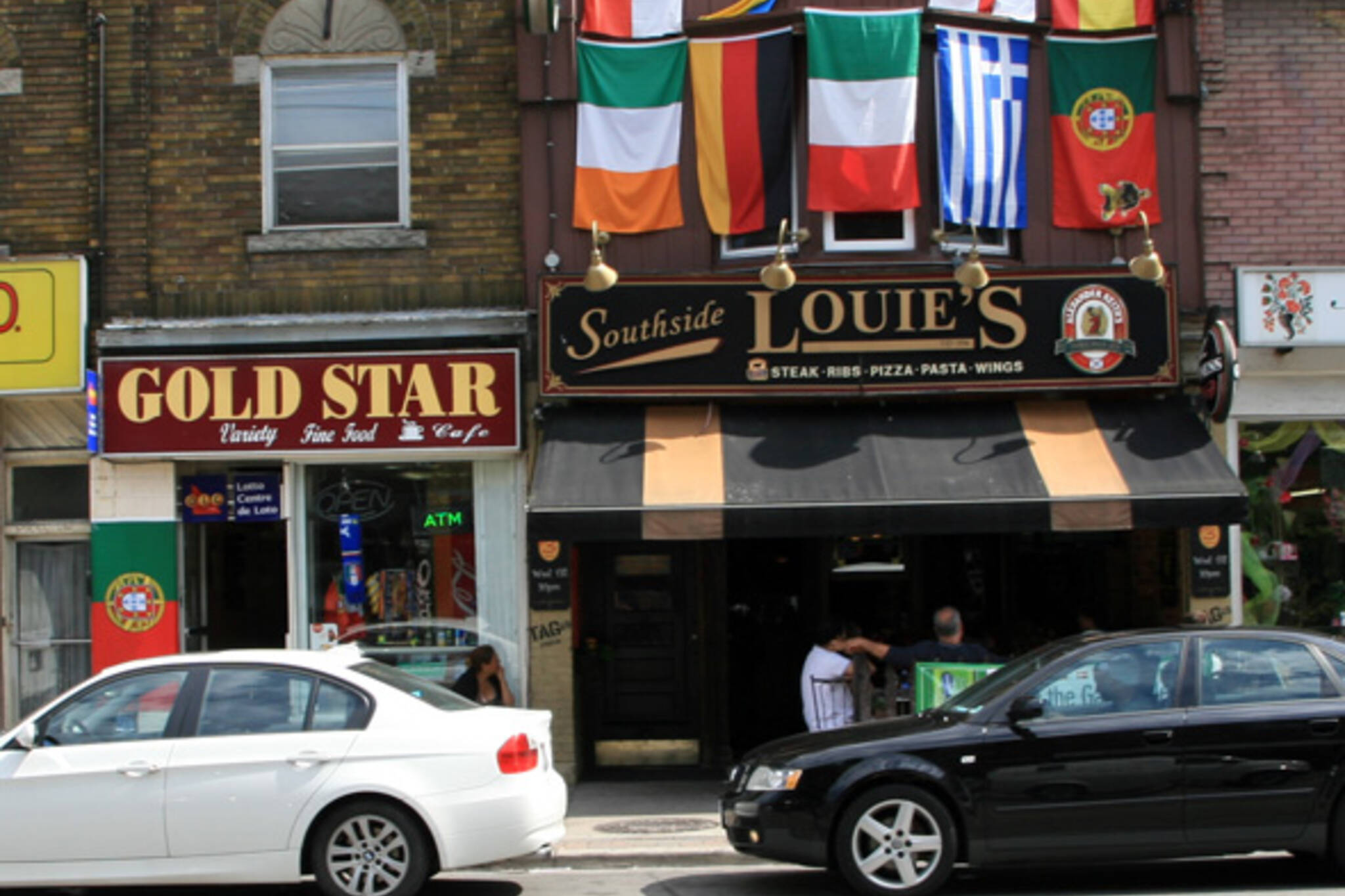 Southside Louies Toronto