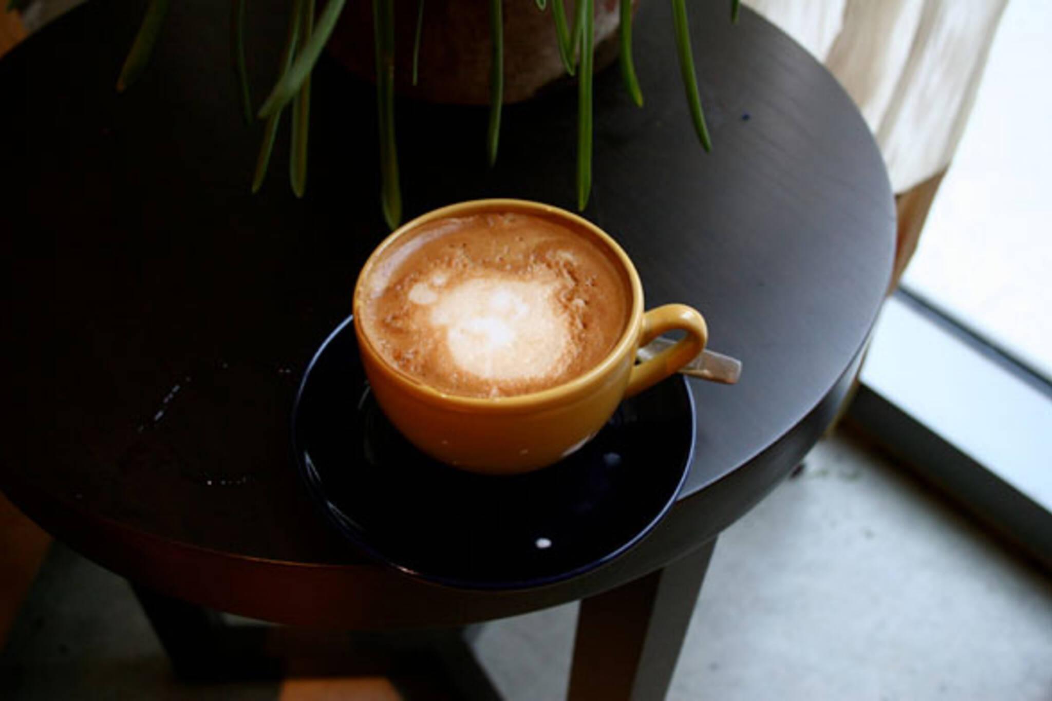 L'Espresso Bar Mercurio