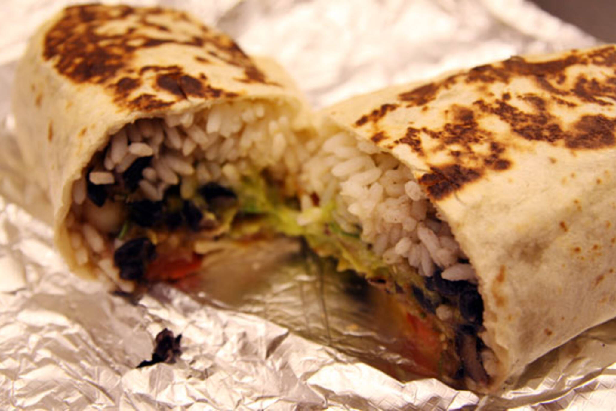 Zteca Burrito