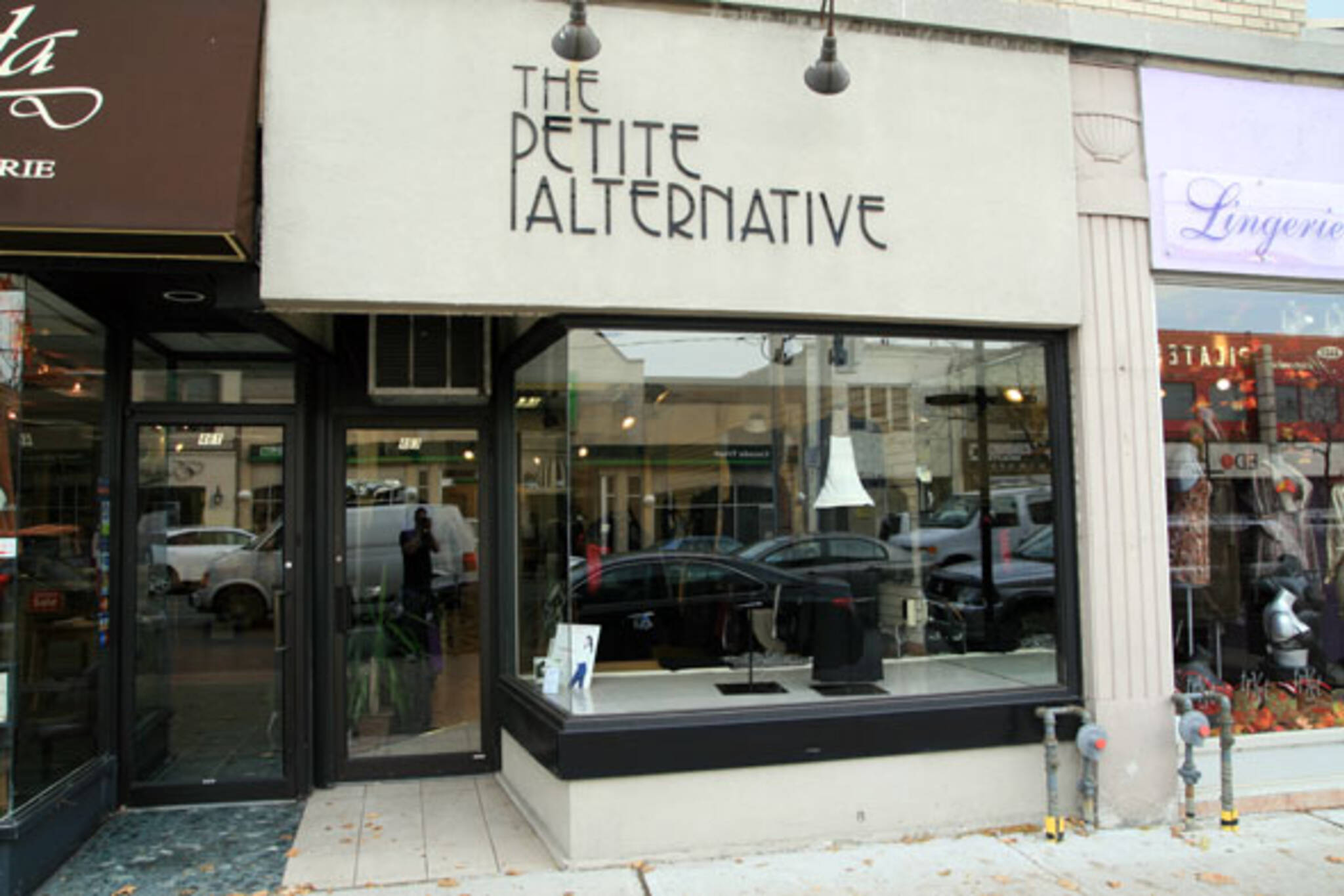 The Petite Alternative Toronto