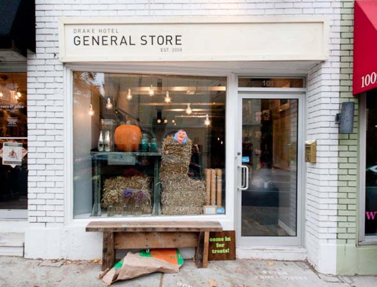 Home Design App Exterior The Drake General Store Rosedale Closed Blogto Toronto