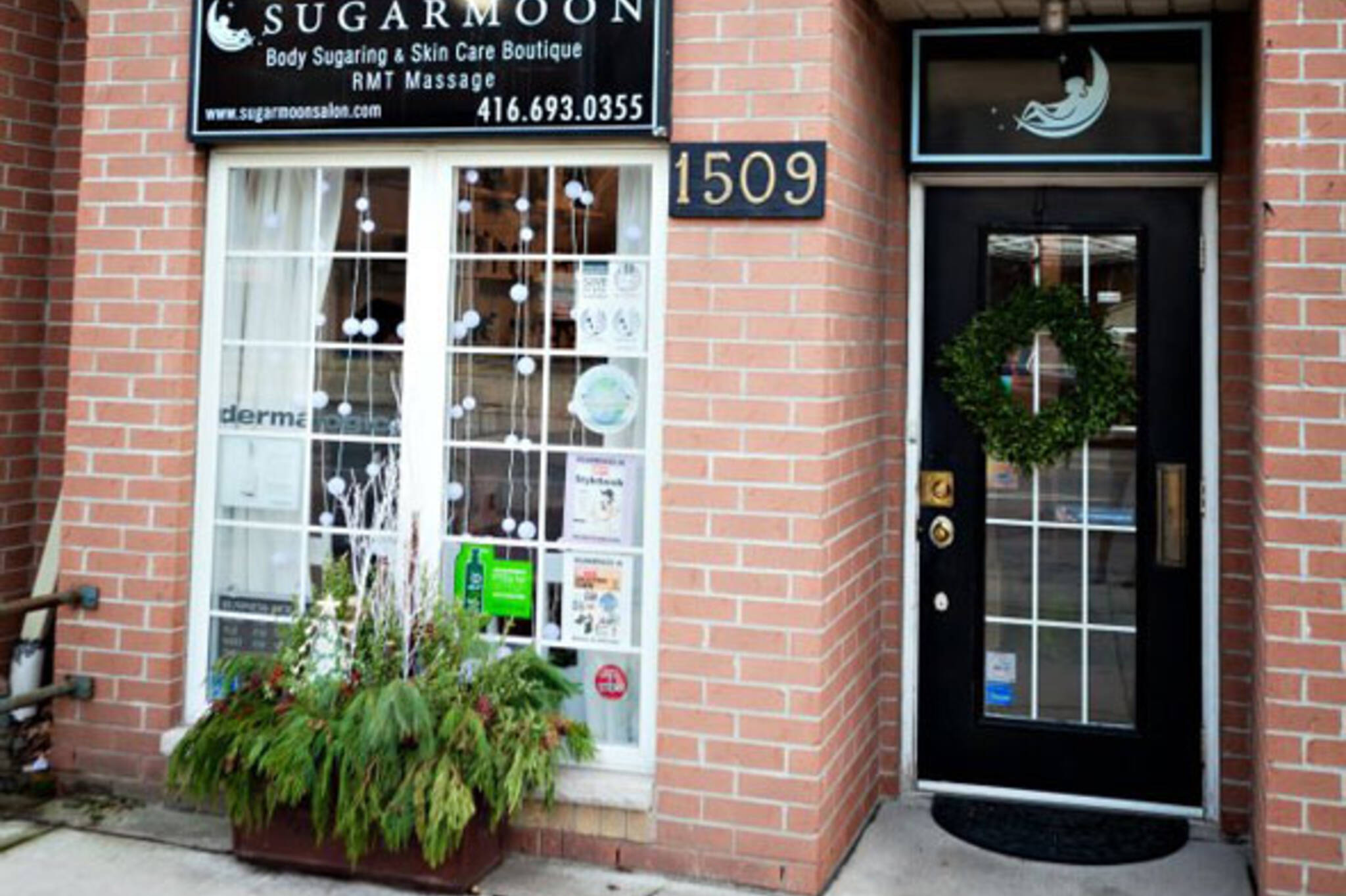 sugarmoon danforth