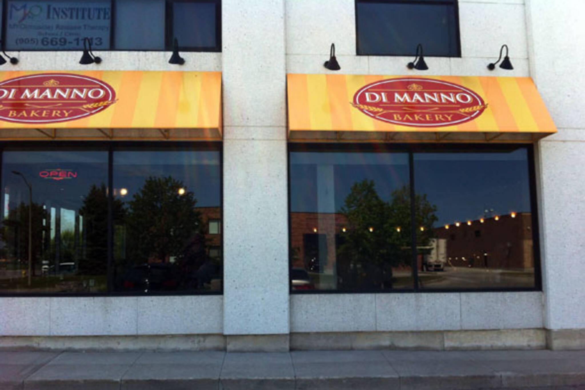 Di Manno Bakery