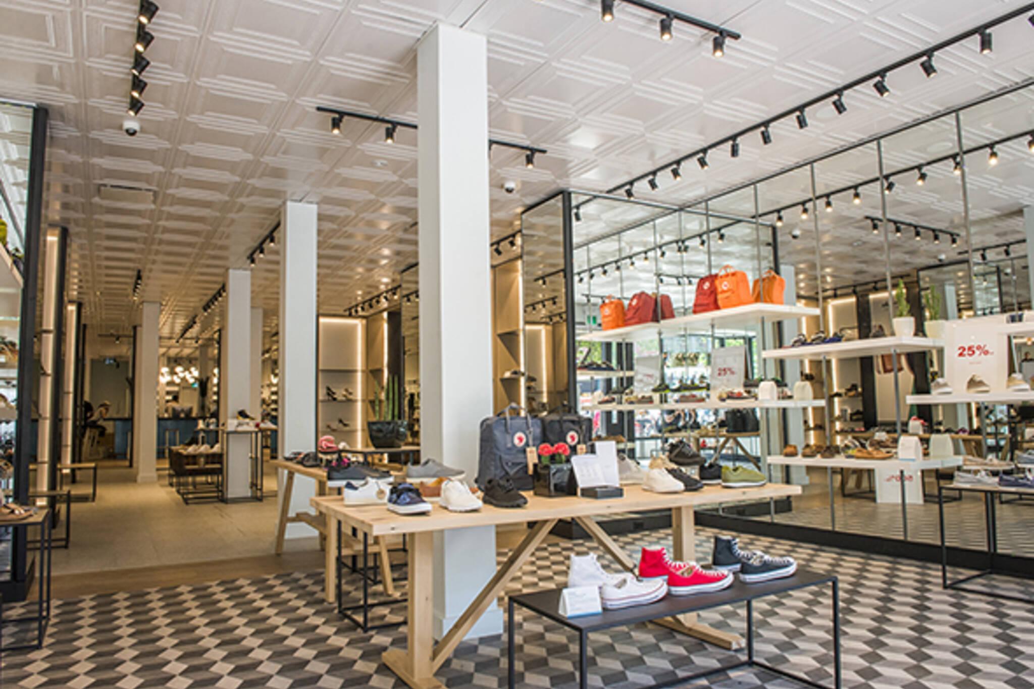 Long Eaton Shoe Shops