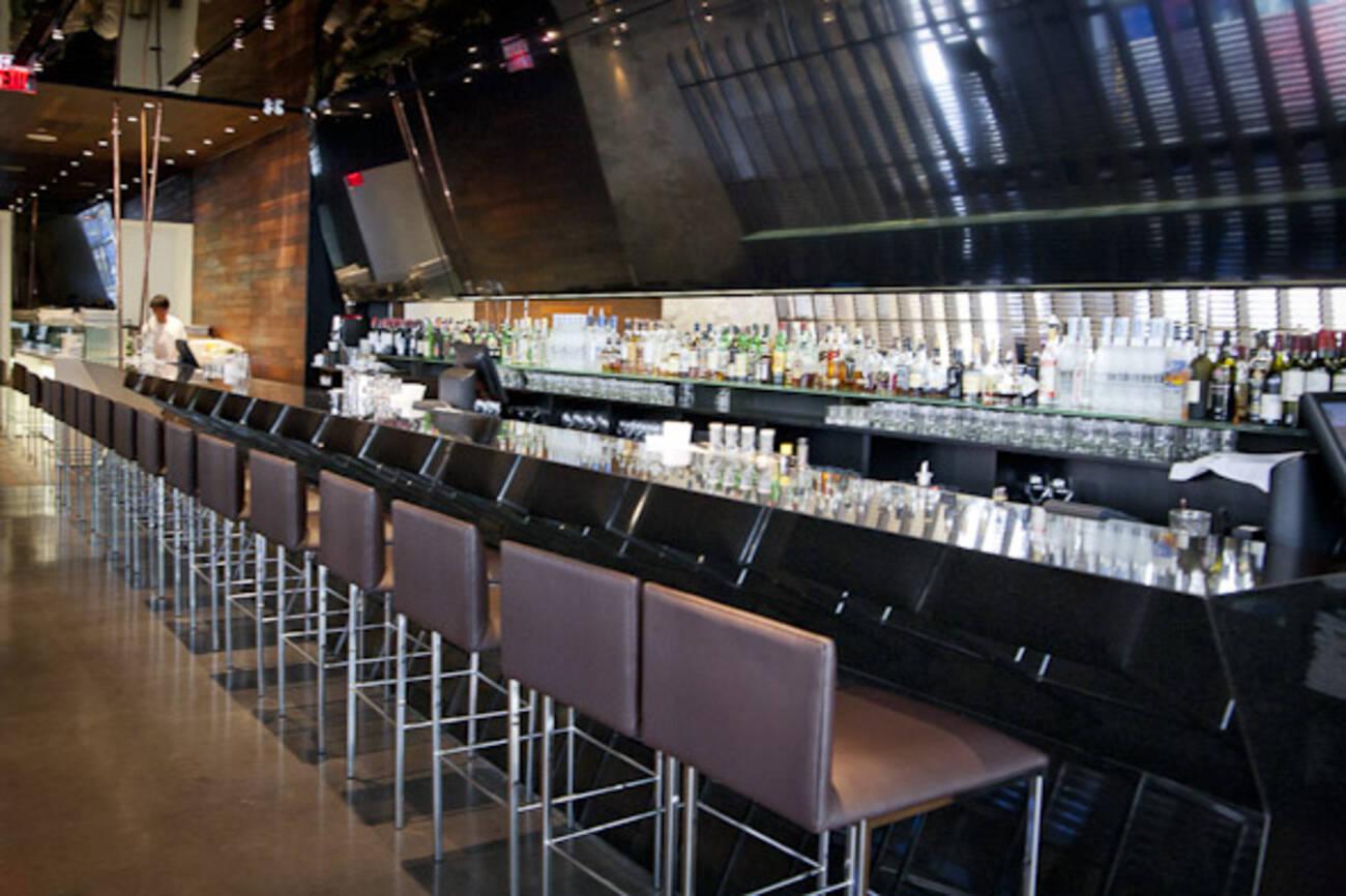 Katana Restaurant Toronto