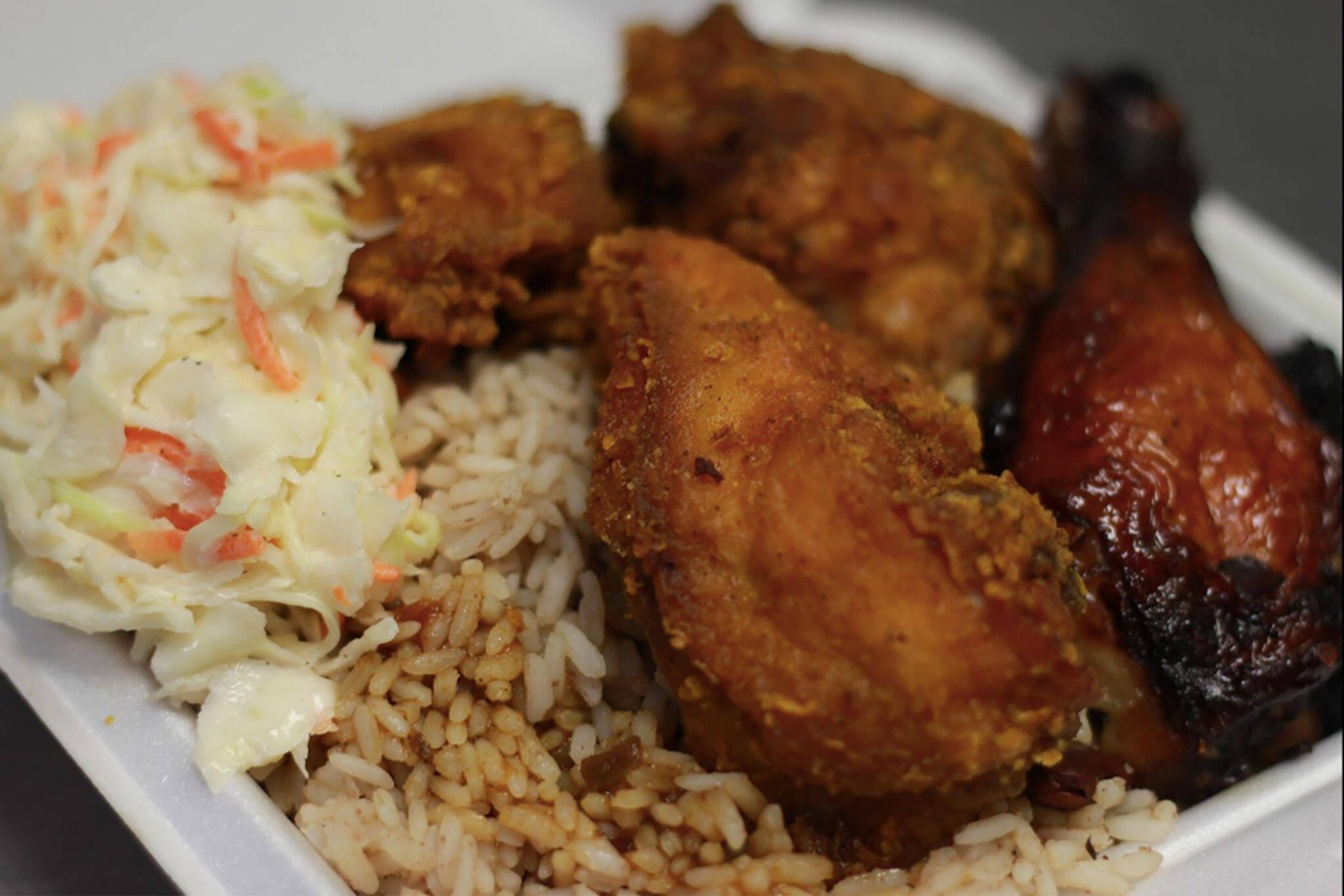 islands caribbean restaurant toronto
